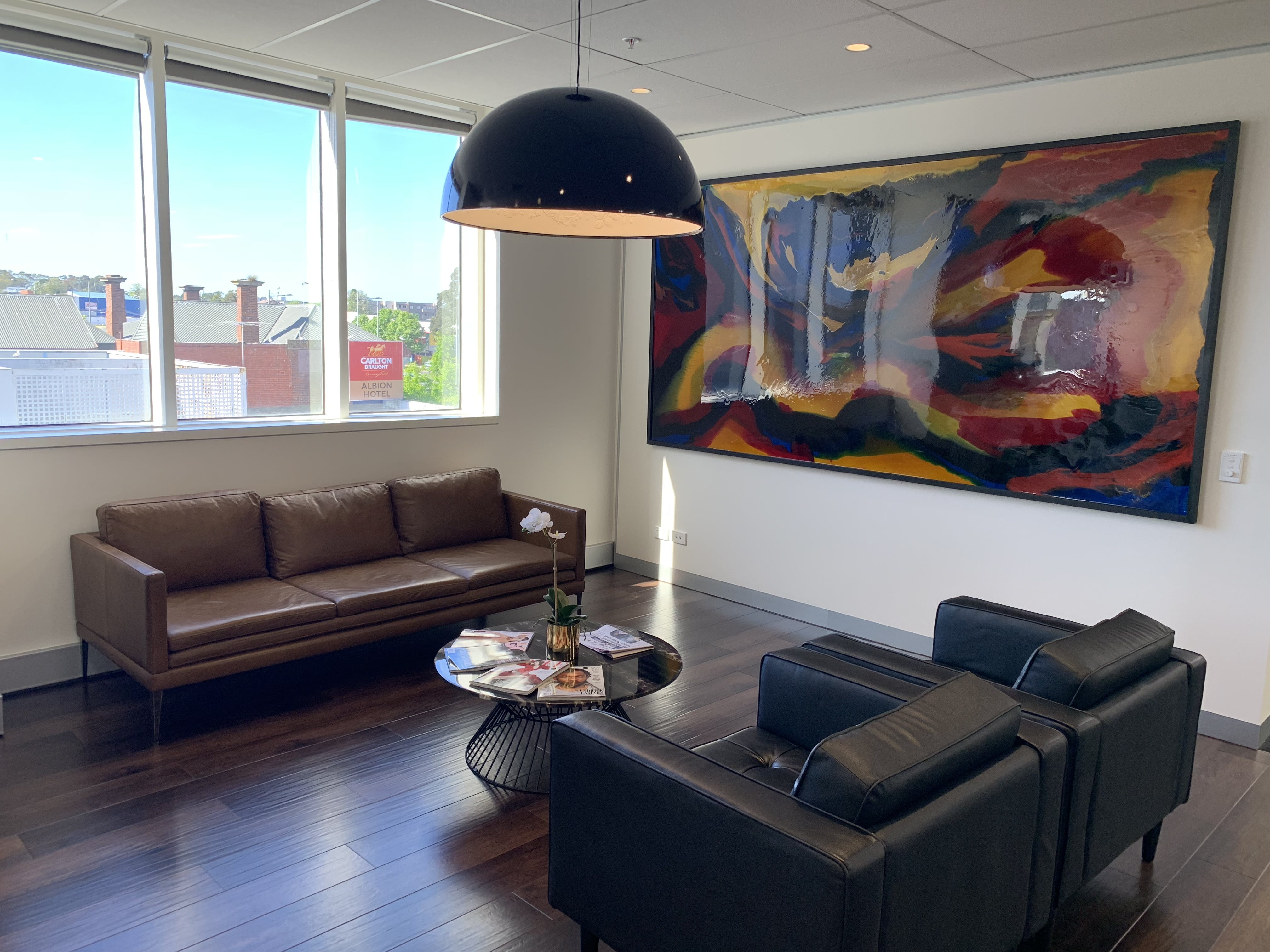 Office 5, serviced office at Victory Offices | Dandenong, image 1