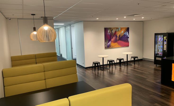 Office 1, serviced office at Victory Offices | Dandenong, image 4