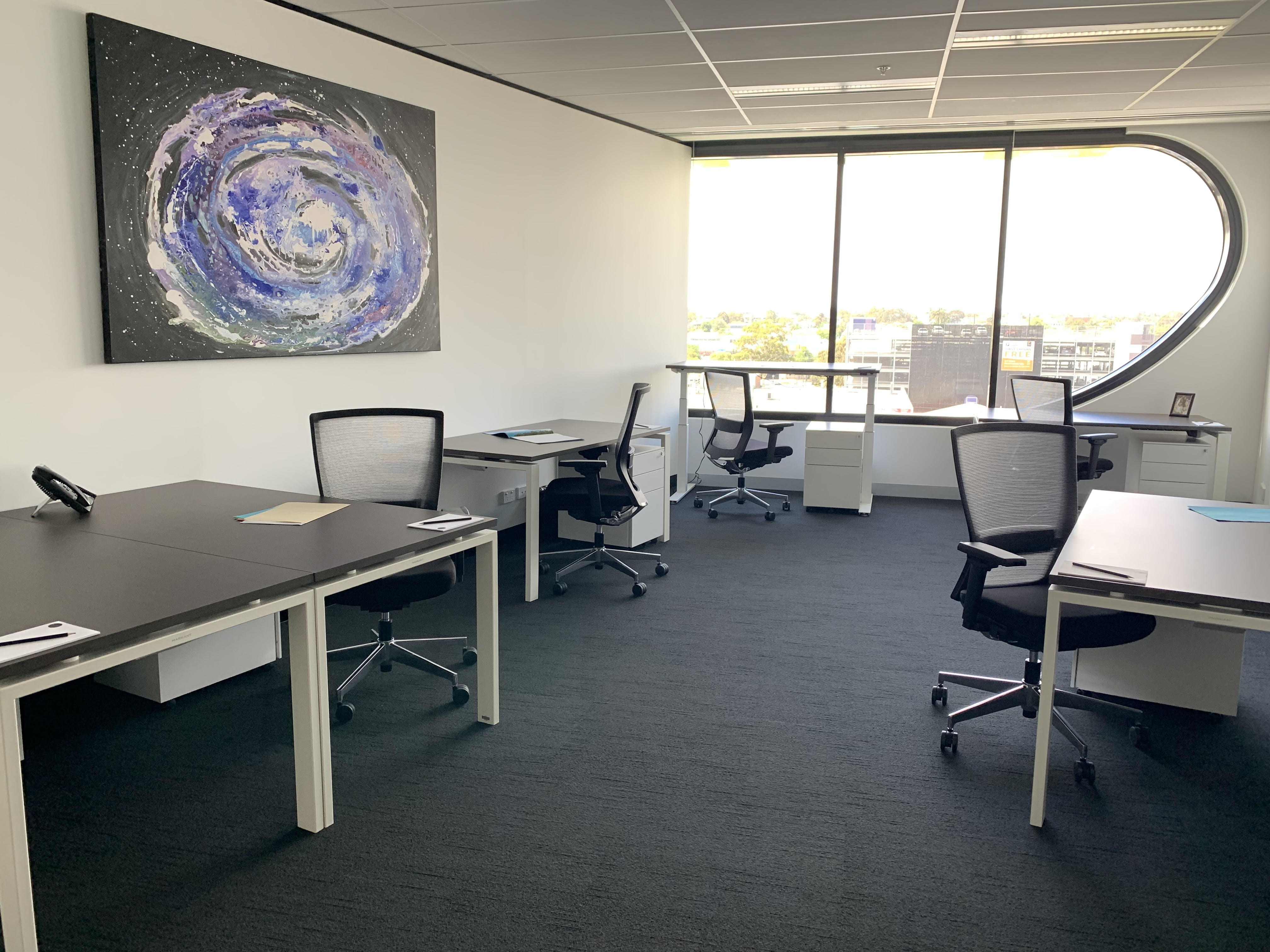 Office 1, serviced office at Victory Offices | Sunshine, image 1