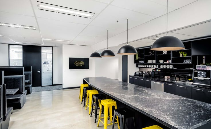 Suite 1721, serviced office at Victory Offices | Exchange Tower, image 3