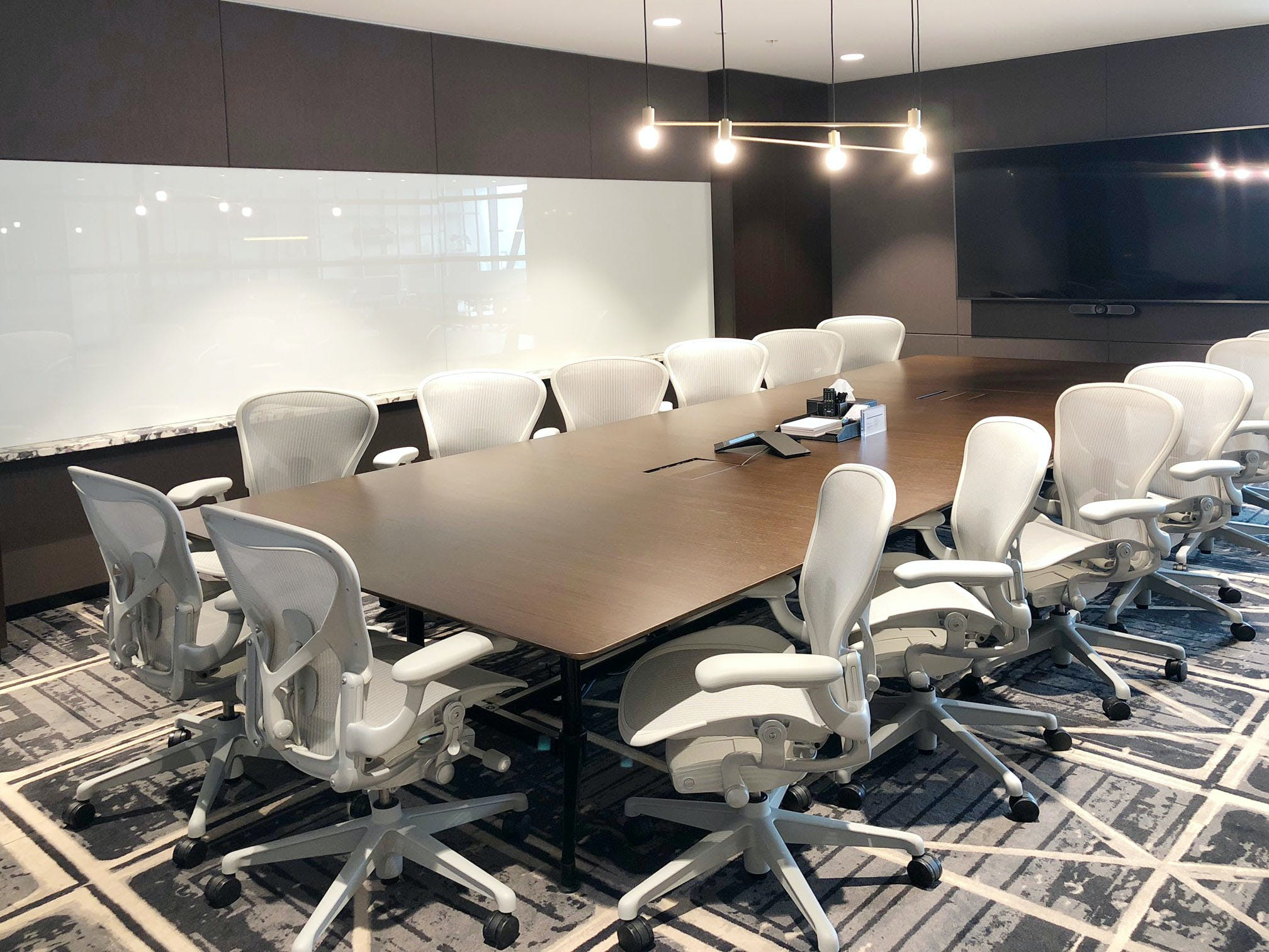 Room 23A, meeting room at The Executive Centre - Collins Square Meeting Rooms, image 1