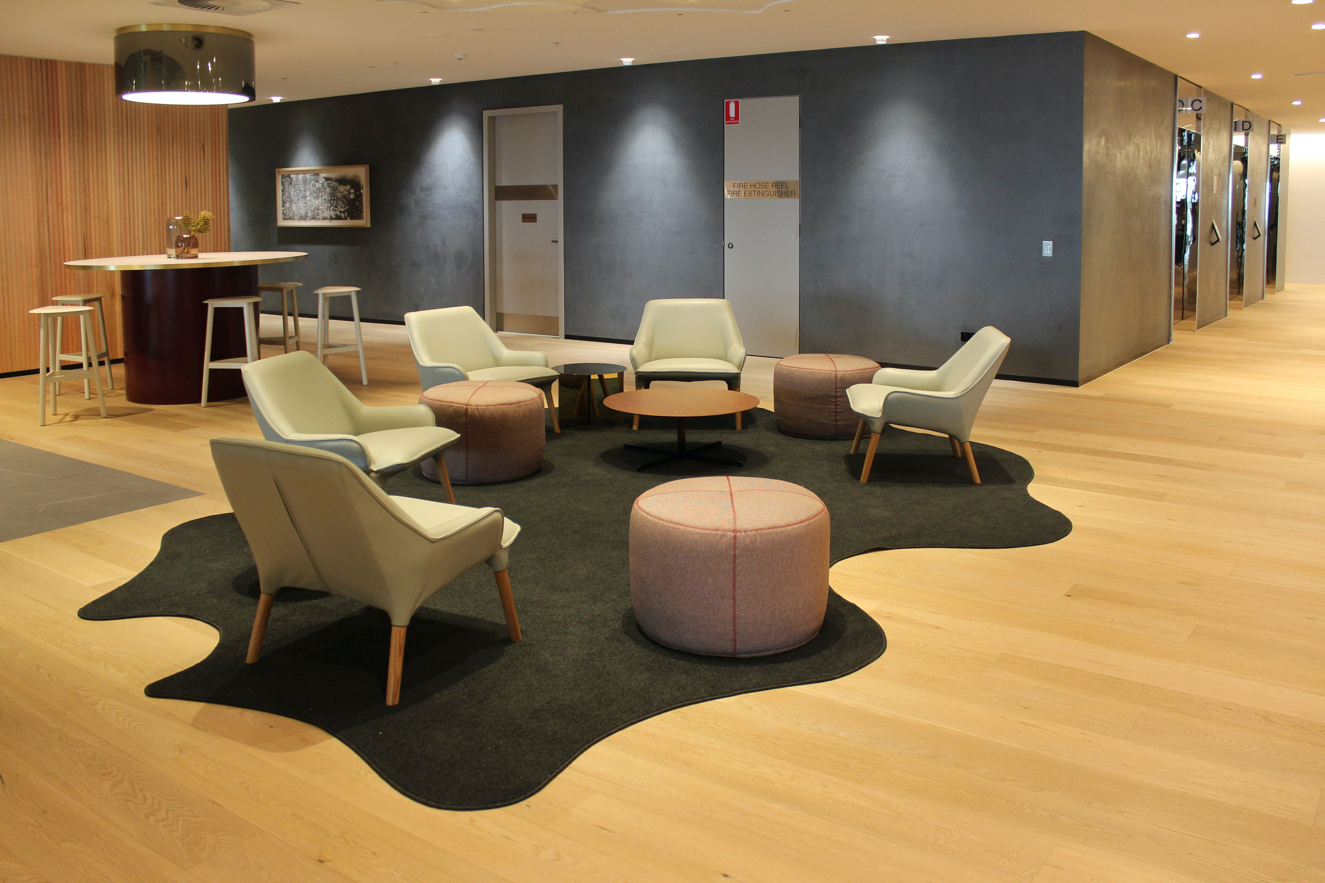 Room 23A, meeting room at The Executive Centre - Collins Square Meeting Rooms, image 2