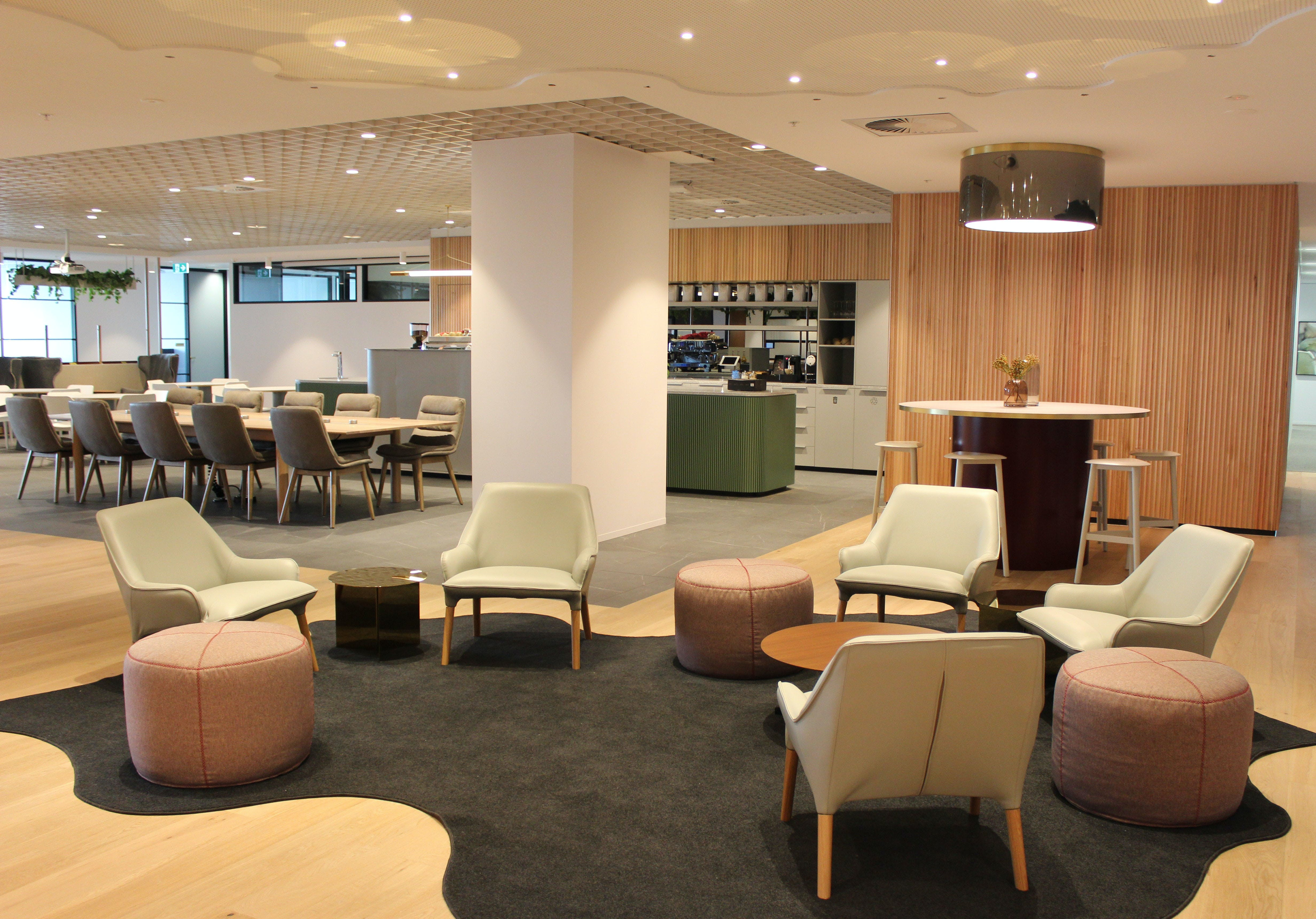 Room 23A, meeting room at The Executive Centre - Collins Square Meeting Rooms, image 4