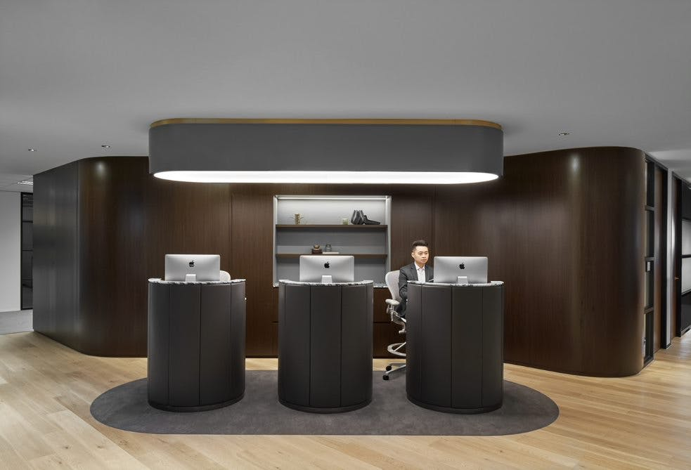Room 23A, meeting room at The Executive Centre - Collins Square, image 7