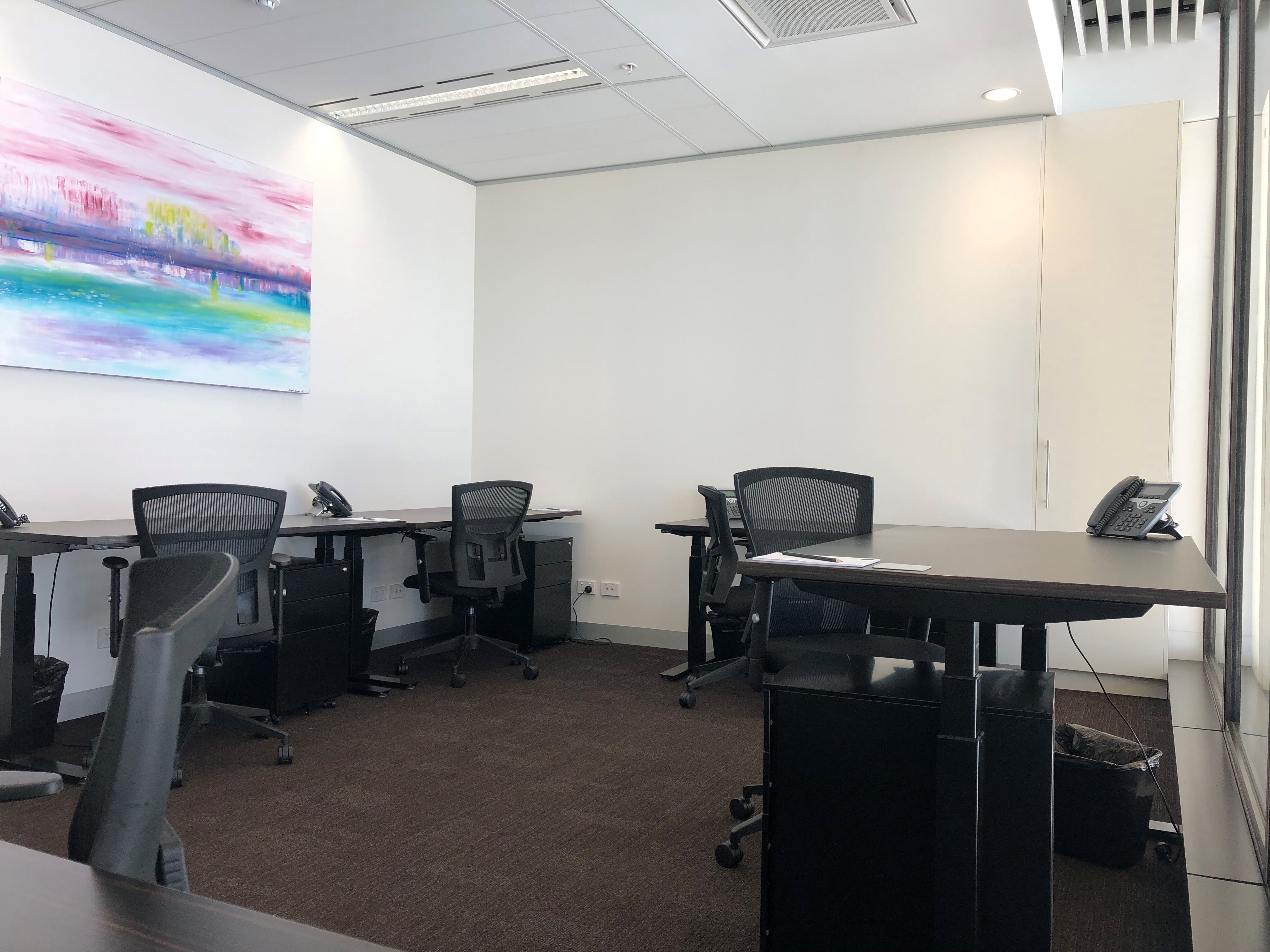 Office 2, serviced office at Victory Offices   200 George, image 1