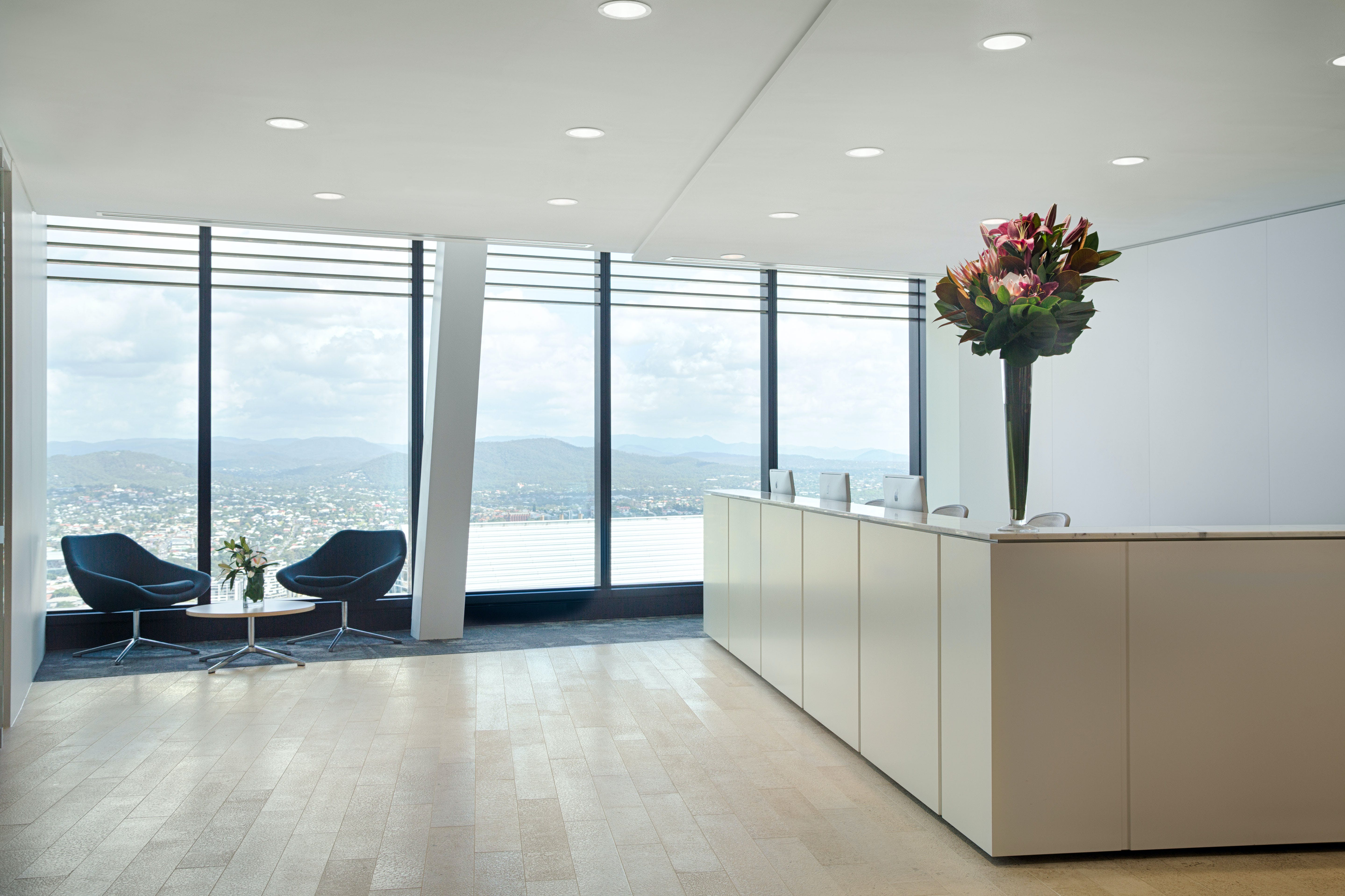 54B, meeting room at One One One Eagle Street, image 3