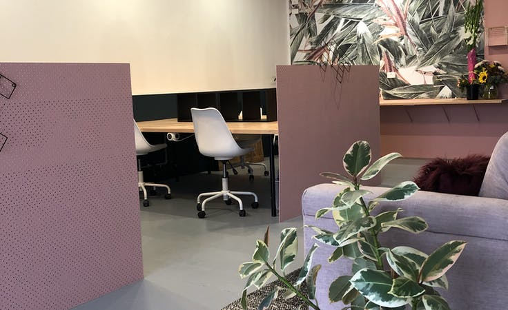 Venti Room Half Day 9-1 M-F, meeting room at Bridge Coworking Meeting and Event Space Geelong, image 3