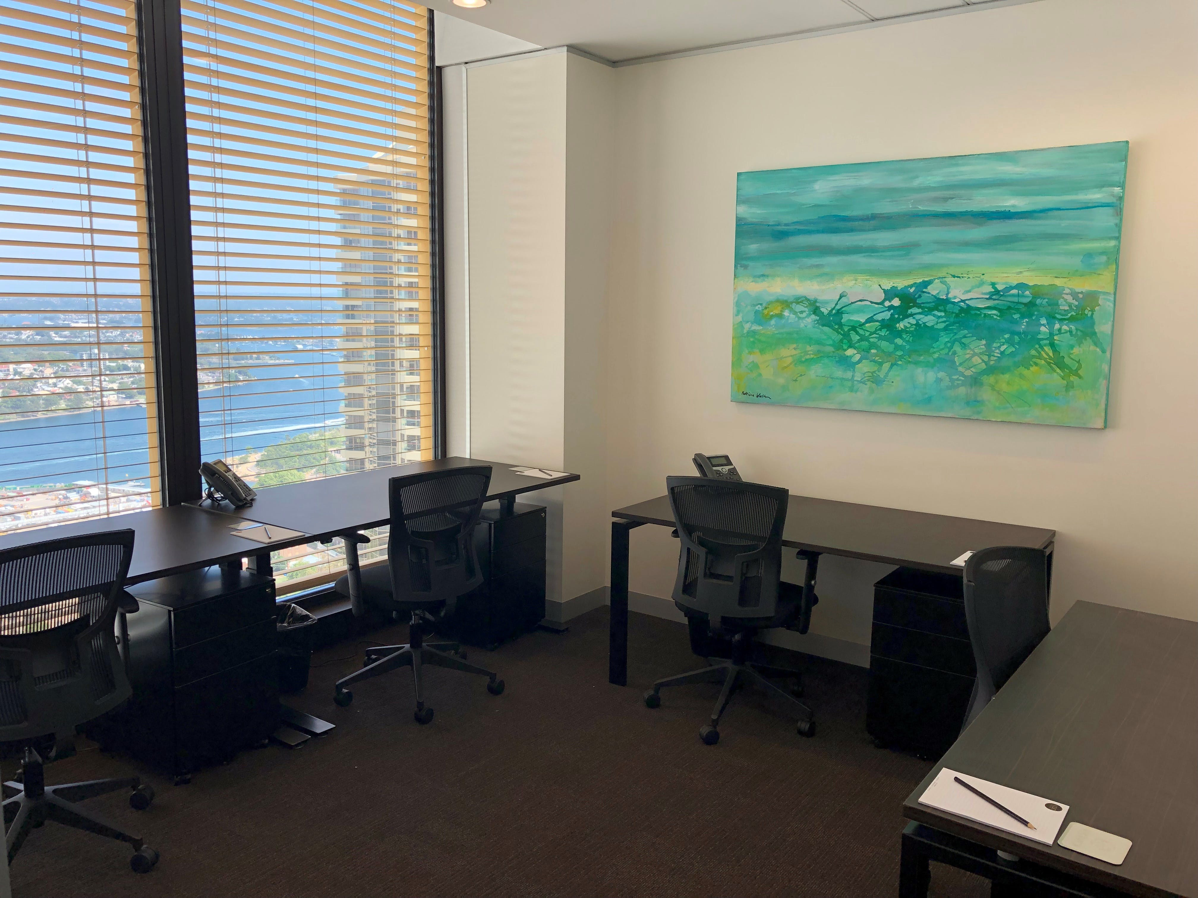 Office 5, serviced office at Victory Offices   200 George, image 1