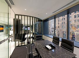 Office 1, serviced office at Victory Offices | 418 Collins St, image 1