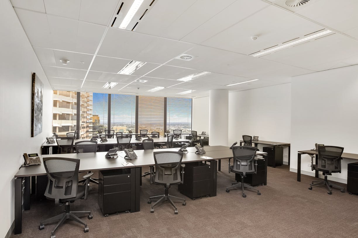 Office 4, serviced office at Victory Offices   200 George, image 1