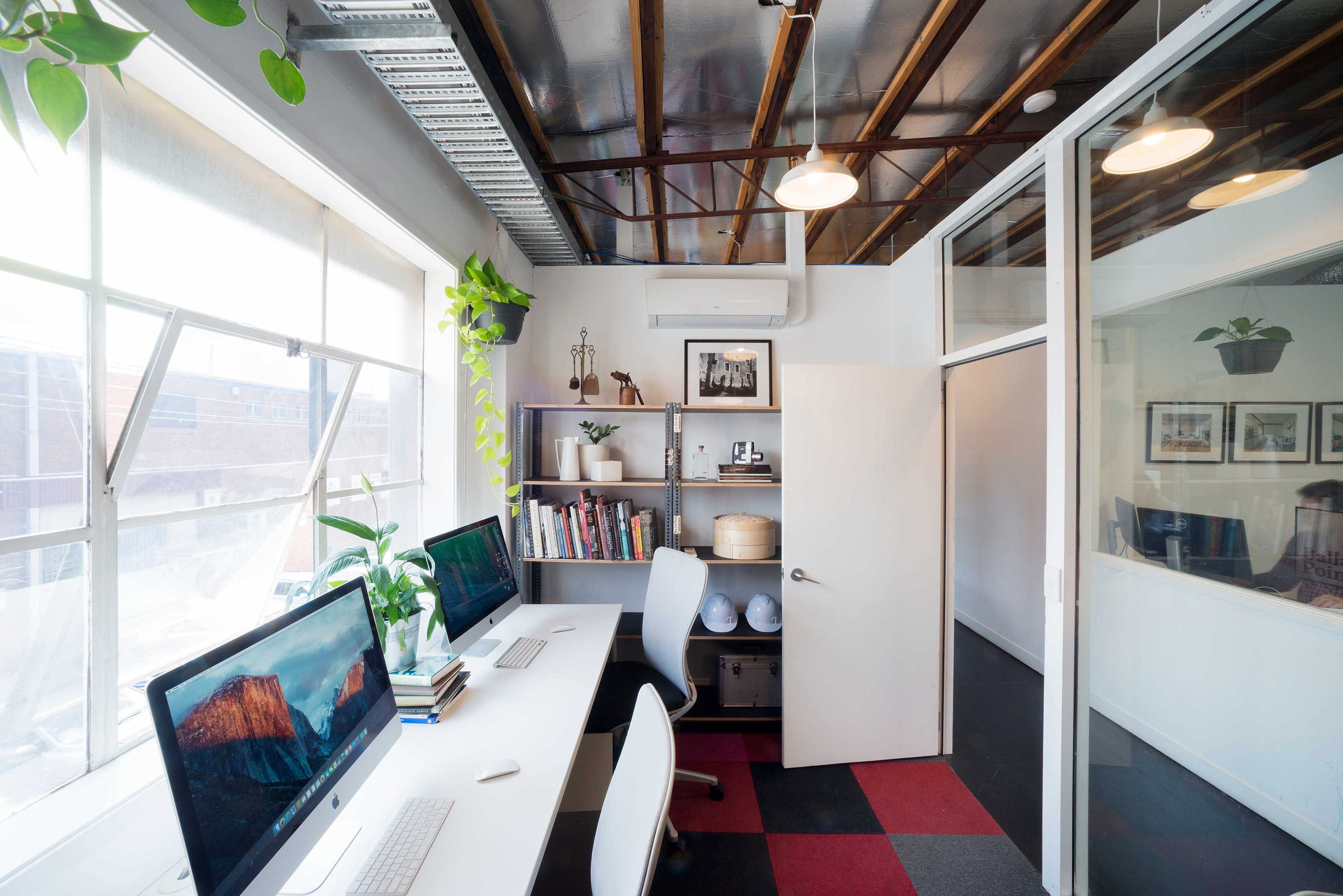 Private office at The Roller Co-Working, image 1