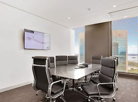 Troy, meeting room at Victory Offices | 200 George Meeting Rooms, image 1