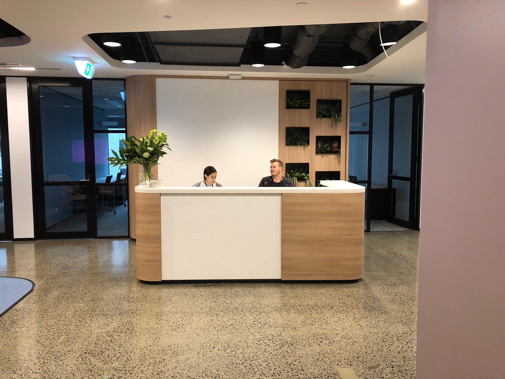 Altitude CoWork, private office at Altitude Melbourne, image 11