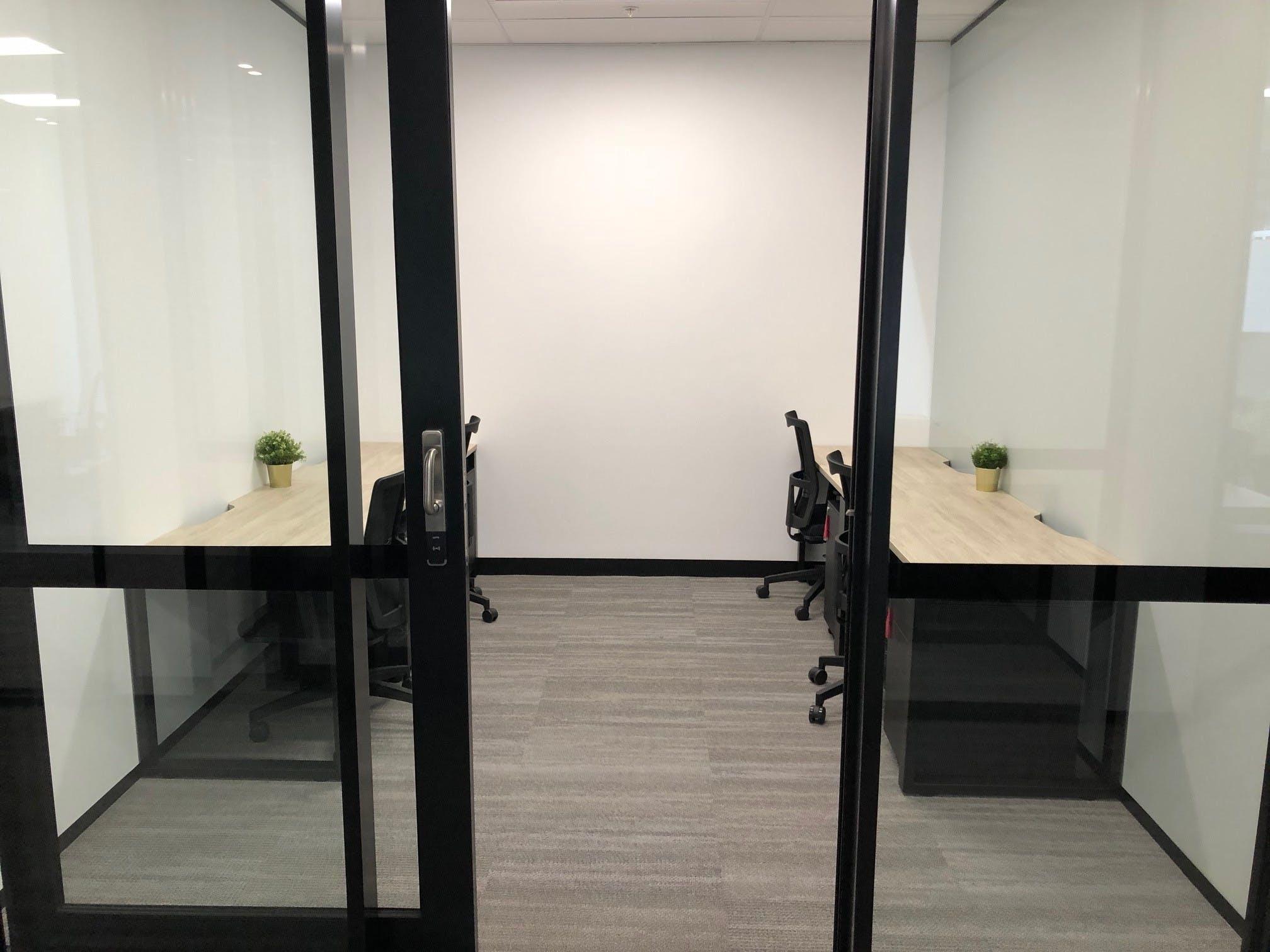 Altitude CoWork, private office at Altitude Melbourne, image 10