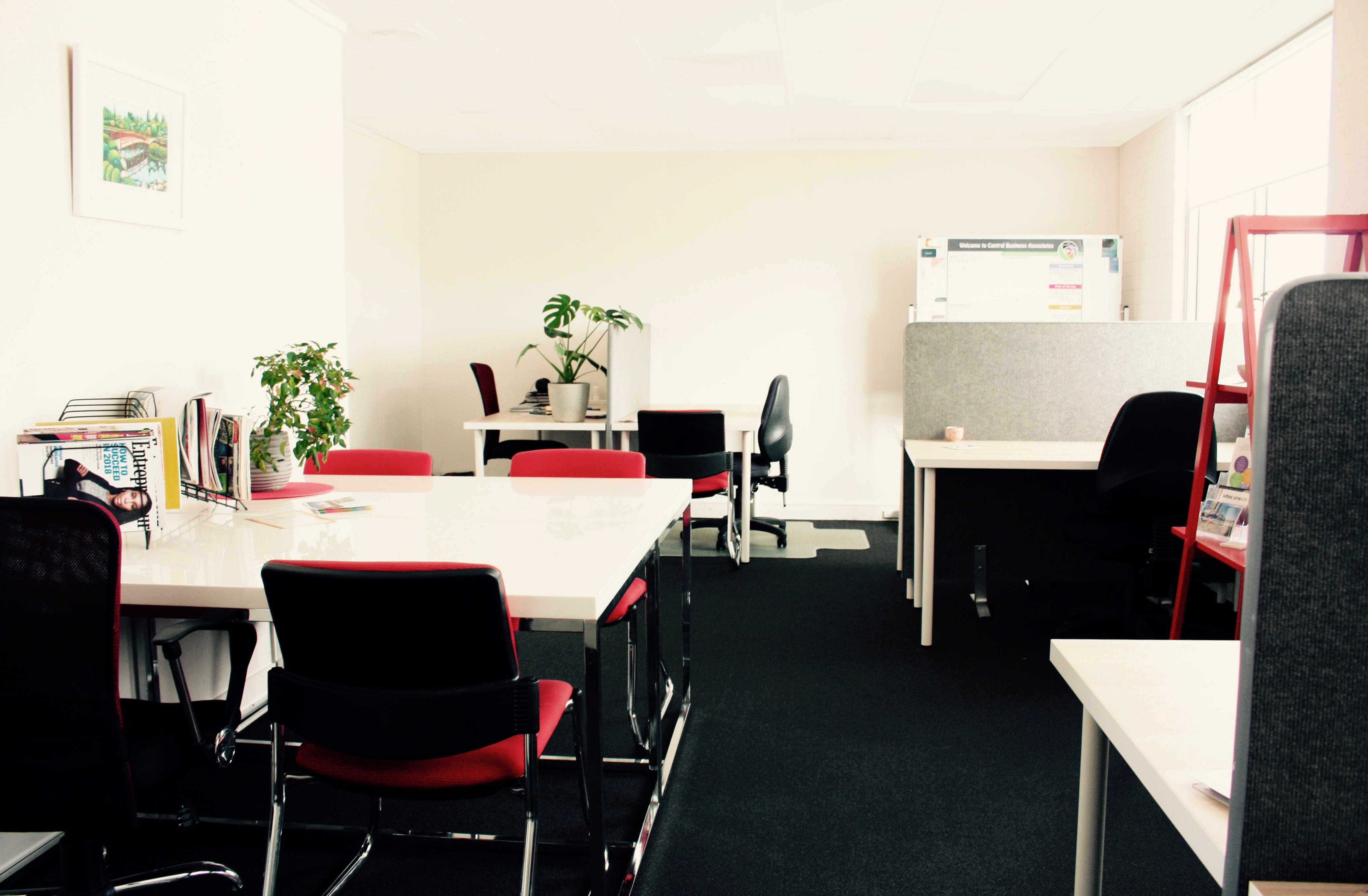 #WorkWynnum , coworking at Central Business Associates, Level 3, image 1