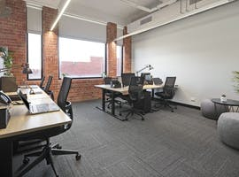 Private office at United Co, image 1