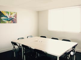 Meeting room at Central Business Associates, Level 3, image 1