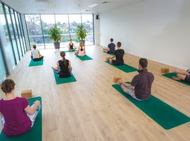 Creative studio at Focus Yoga & Pilates, image 1