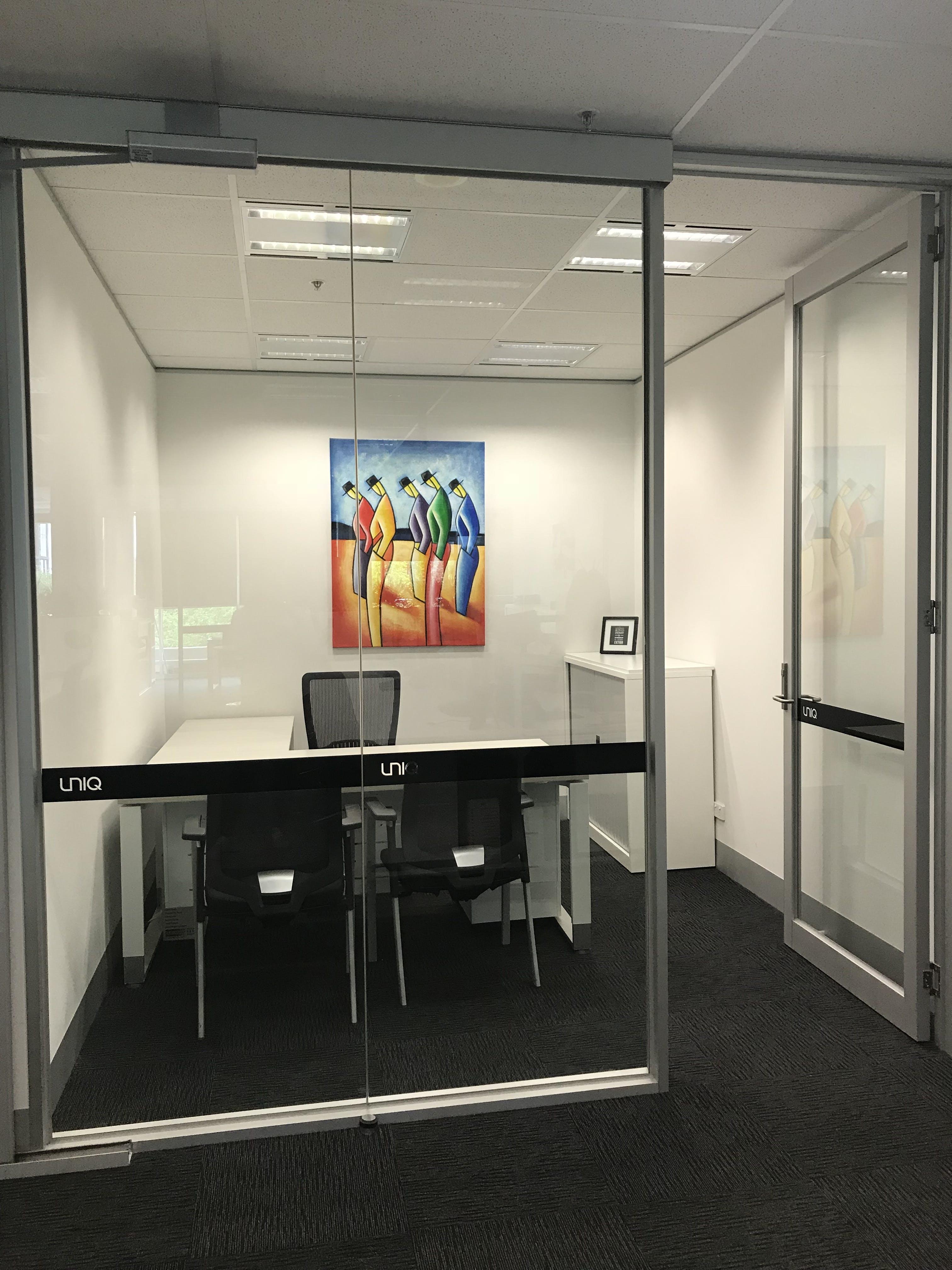 Private Office 1, private office at UNIQ, image 1