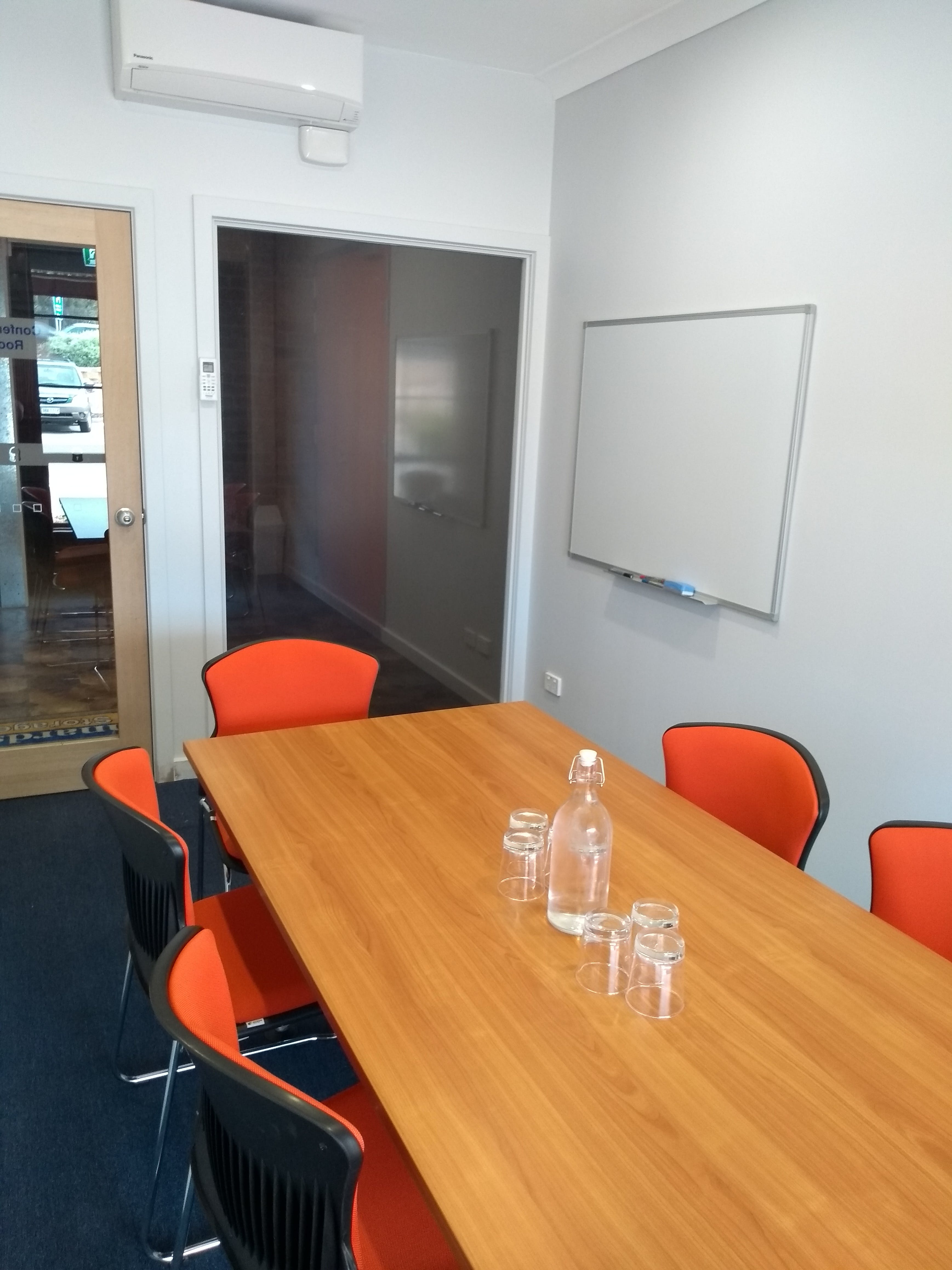 Meet@Seaford, meeting room at Kennards Self Storage Seaford Meadows, image 1