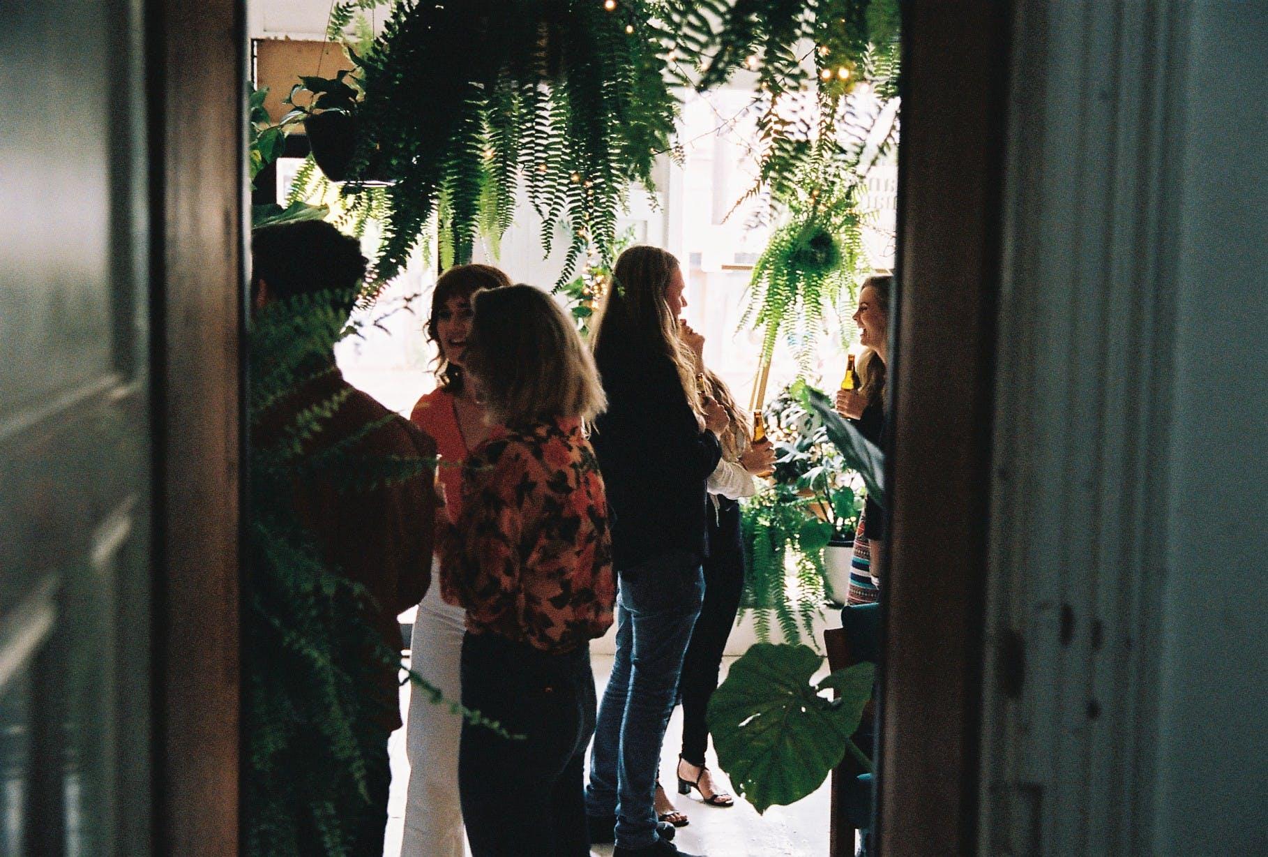 Collingwood Plant Studio, multi-use area at Jenna Holmes, image 12