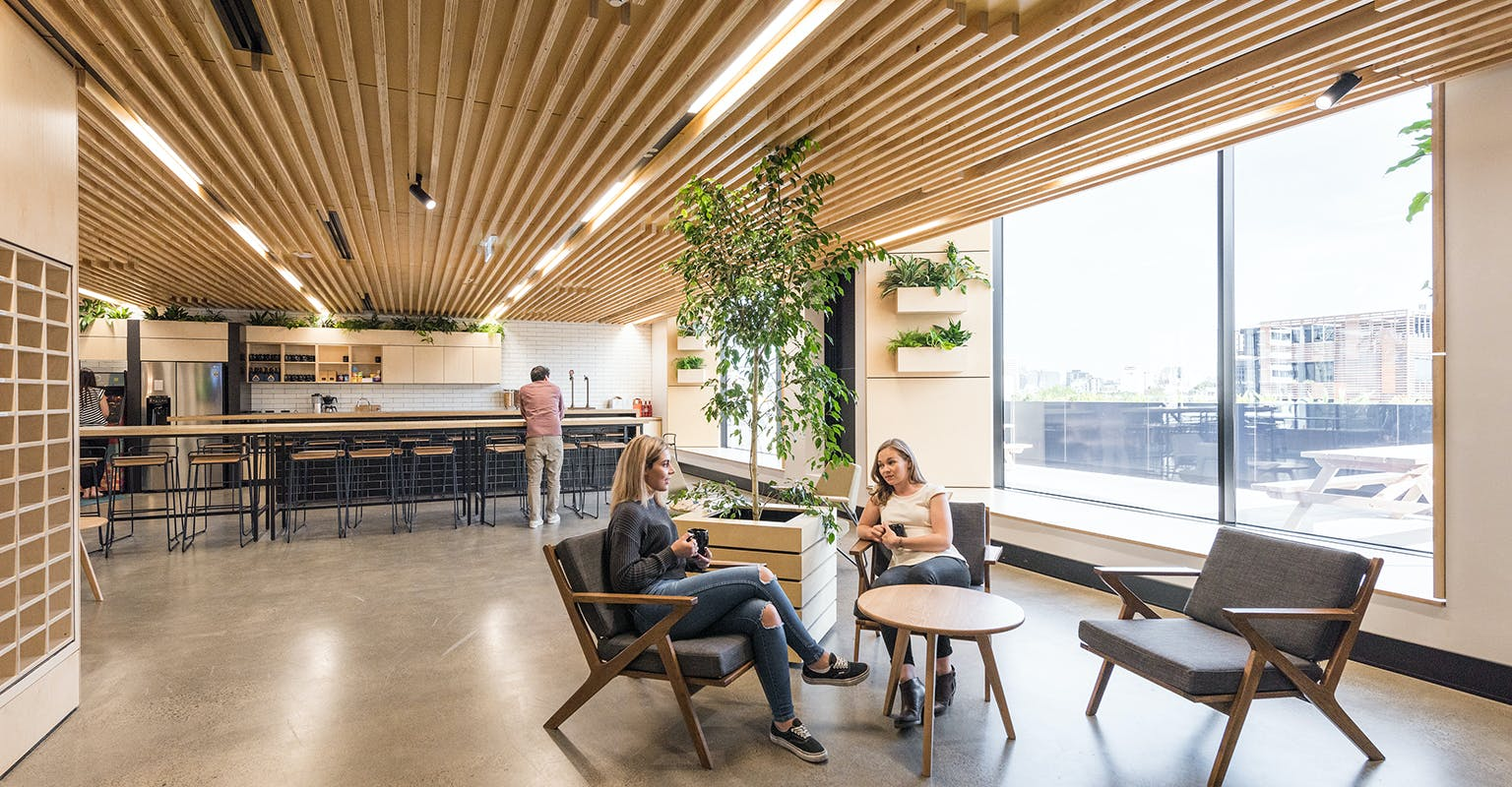 Coworking at The Commons South Melbourne, image 4