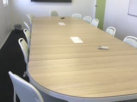 The Boardroom, meeting room at Beacon HQ, image 1
