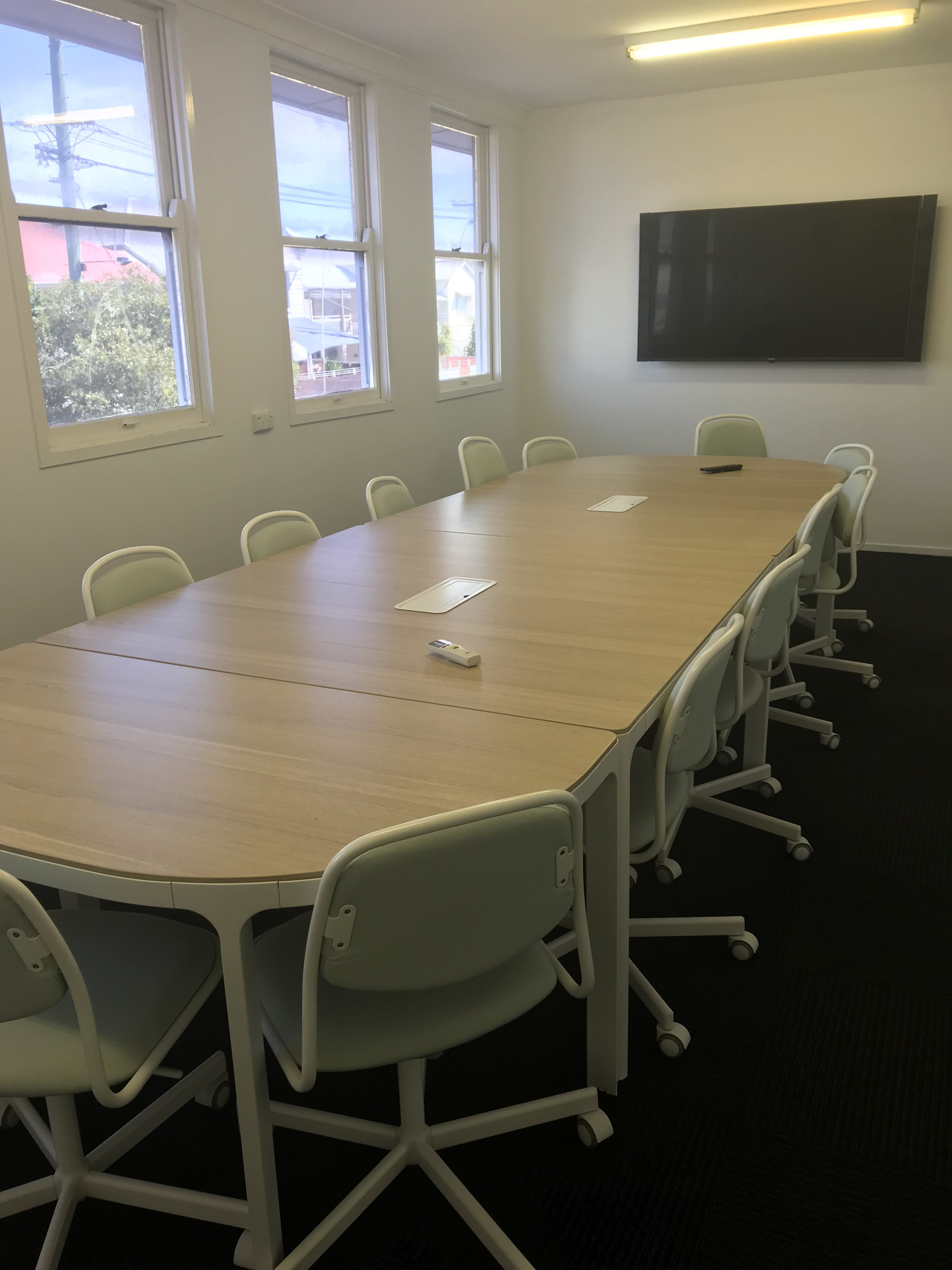 The Boardroom, meeting room at Beacon HQ, image 2