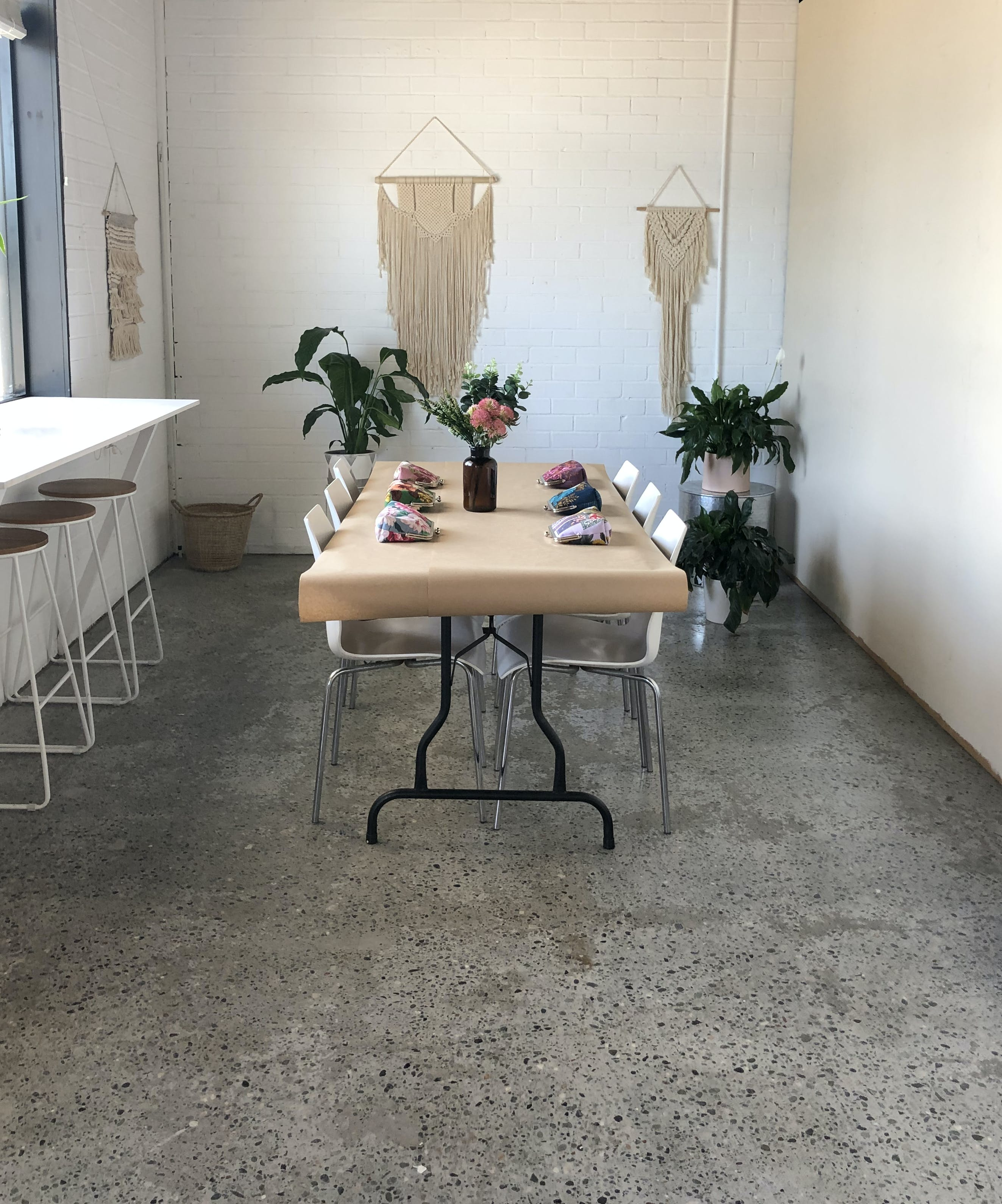 The Space, multi-use area at Birdy's Space, image 2