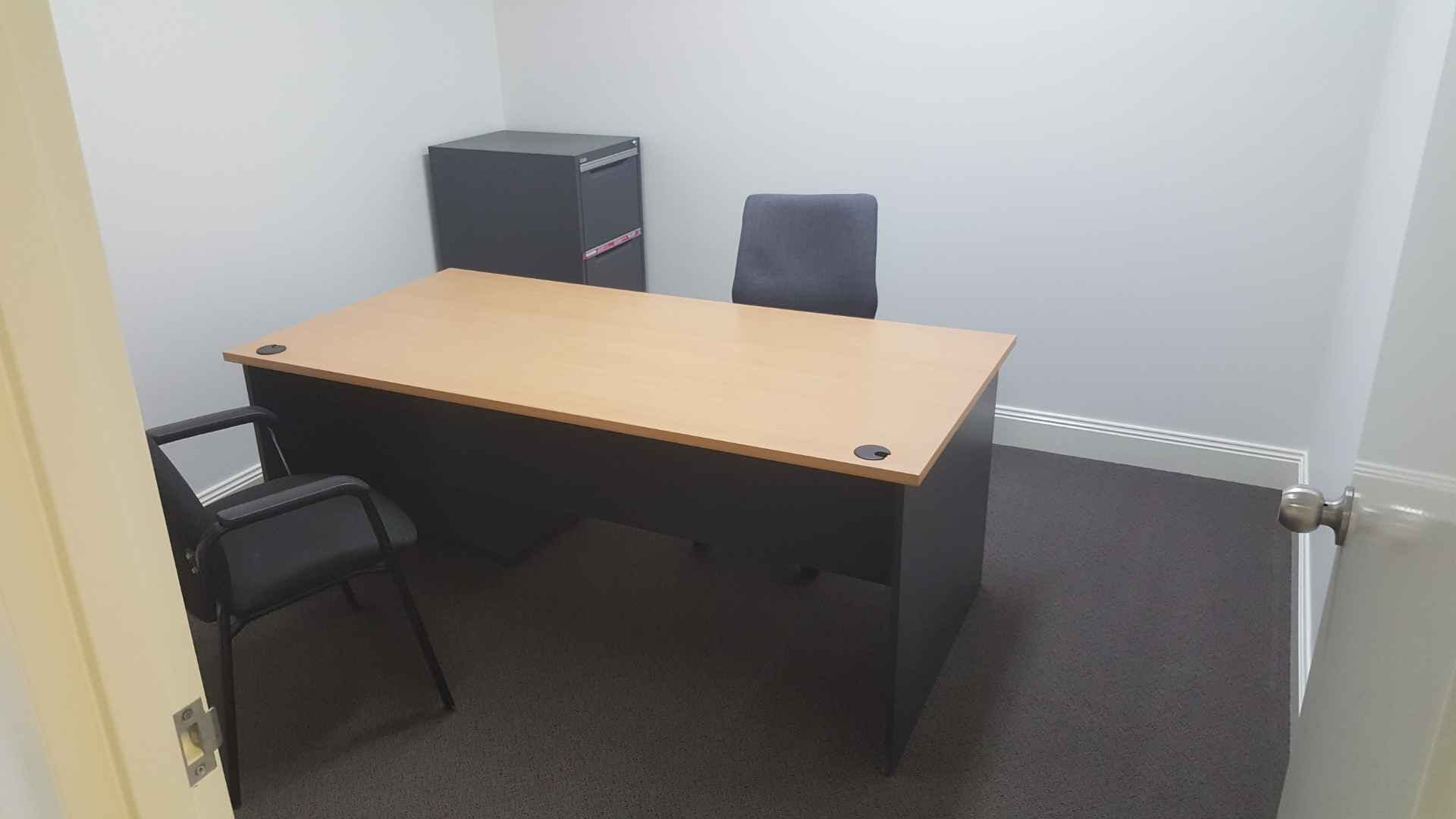 Office 2, private office at Brendale Business Park, image 1