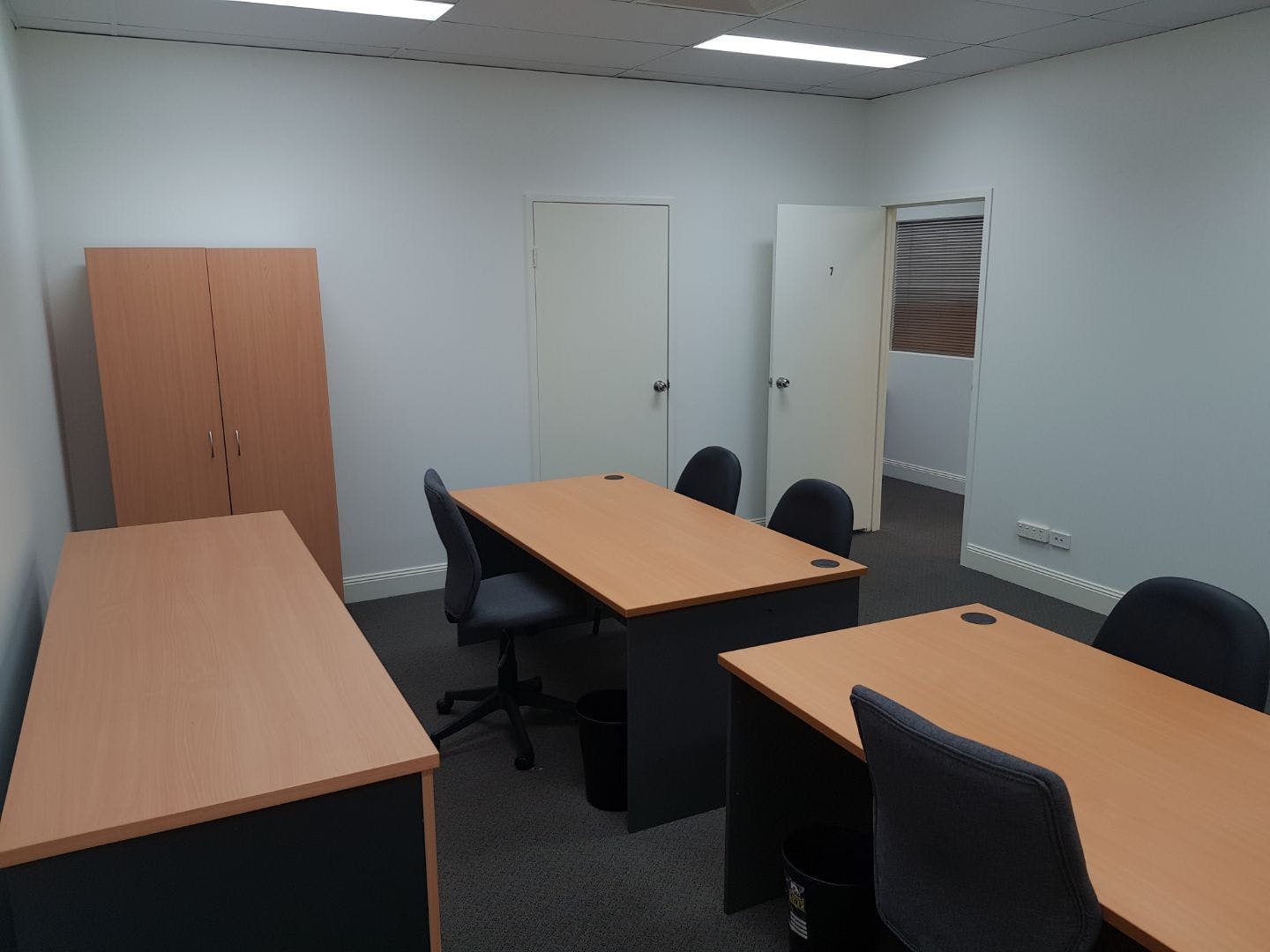 Office 6 , private office at Brendale Business Park, image 1