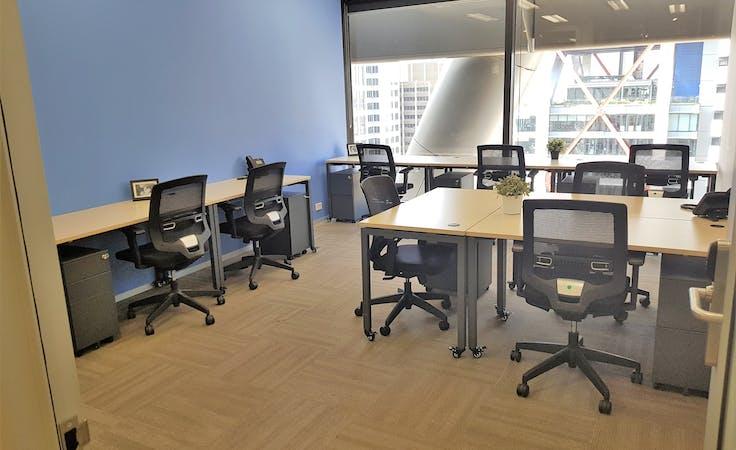 Private office at Capita Centre, image 1