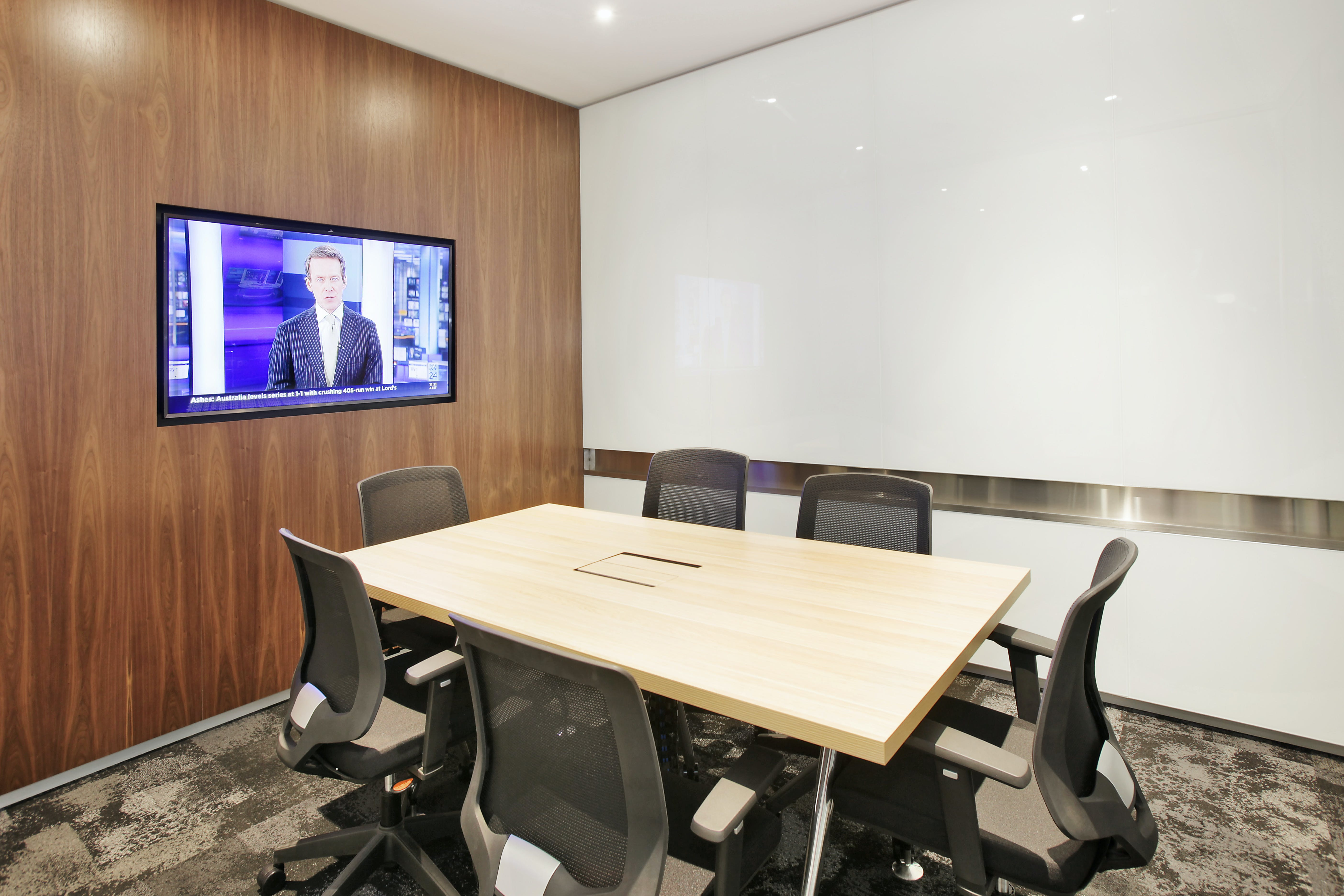 Serviced office at Capita Centre, image 6