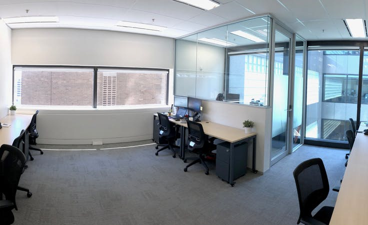 Serviced office at Capita Centre, image 1