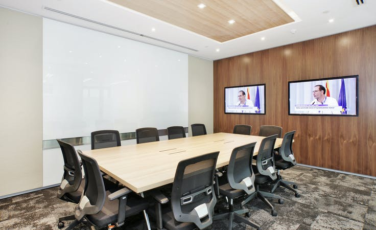 Serviced office at Capita Centre, image 7