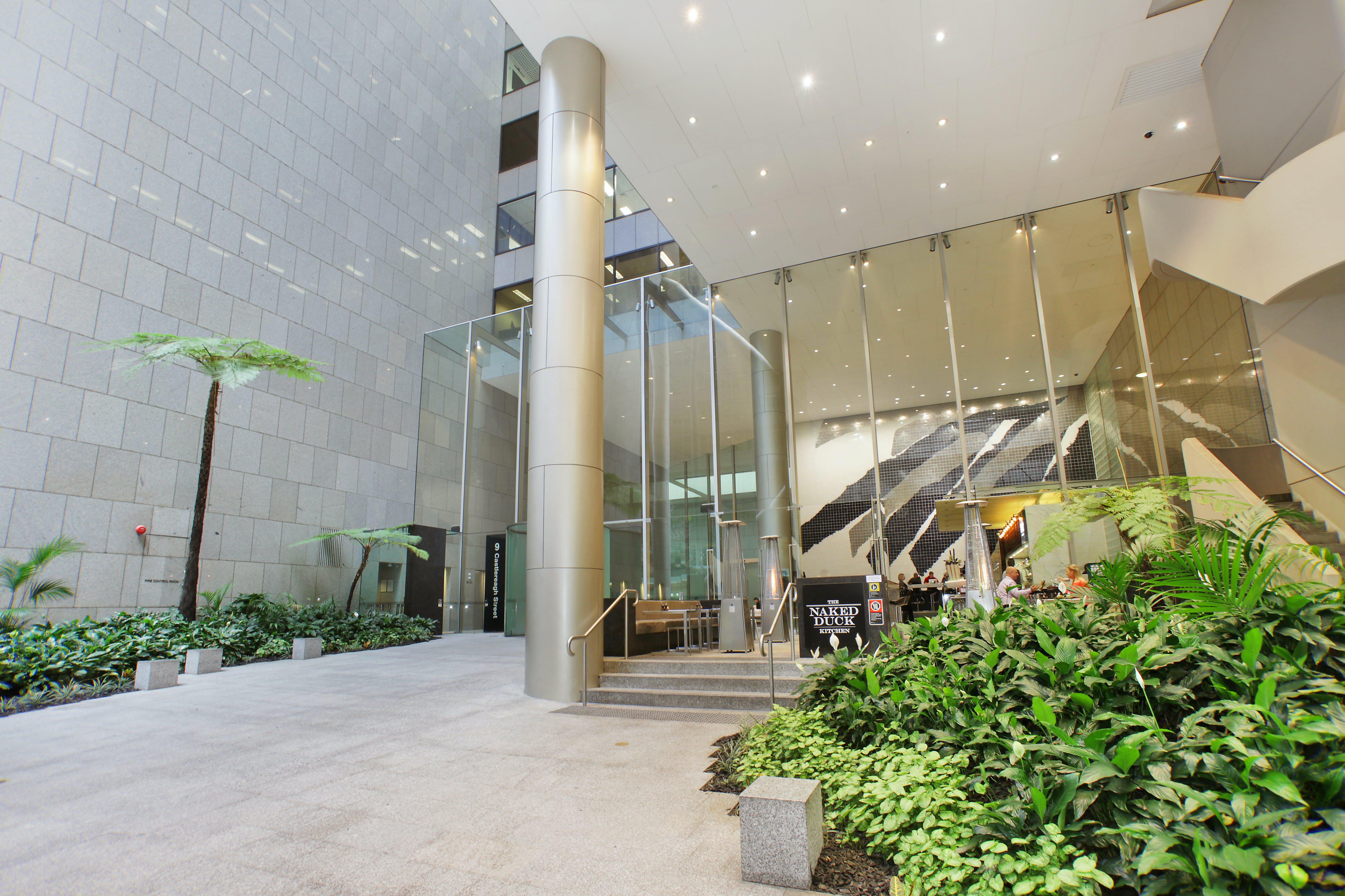 Private office at Capita Centre, image 4