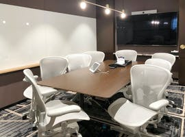 Room 23B, meeting room at The Executive Centre - Collins Square, image 1