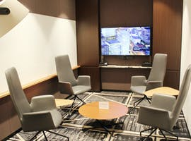 Room 23D, meeting room at The Executive Centre - Collins Square, image 1