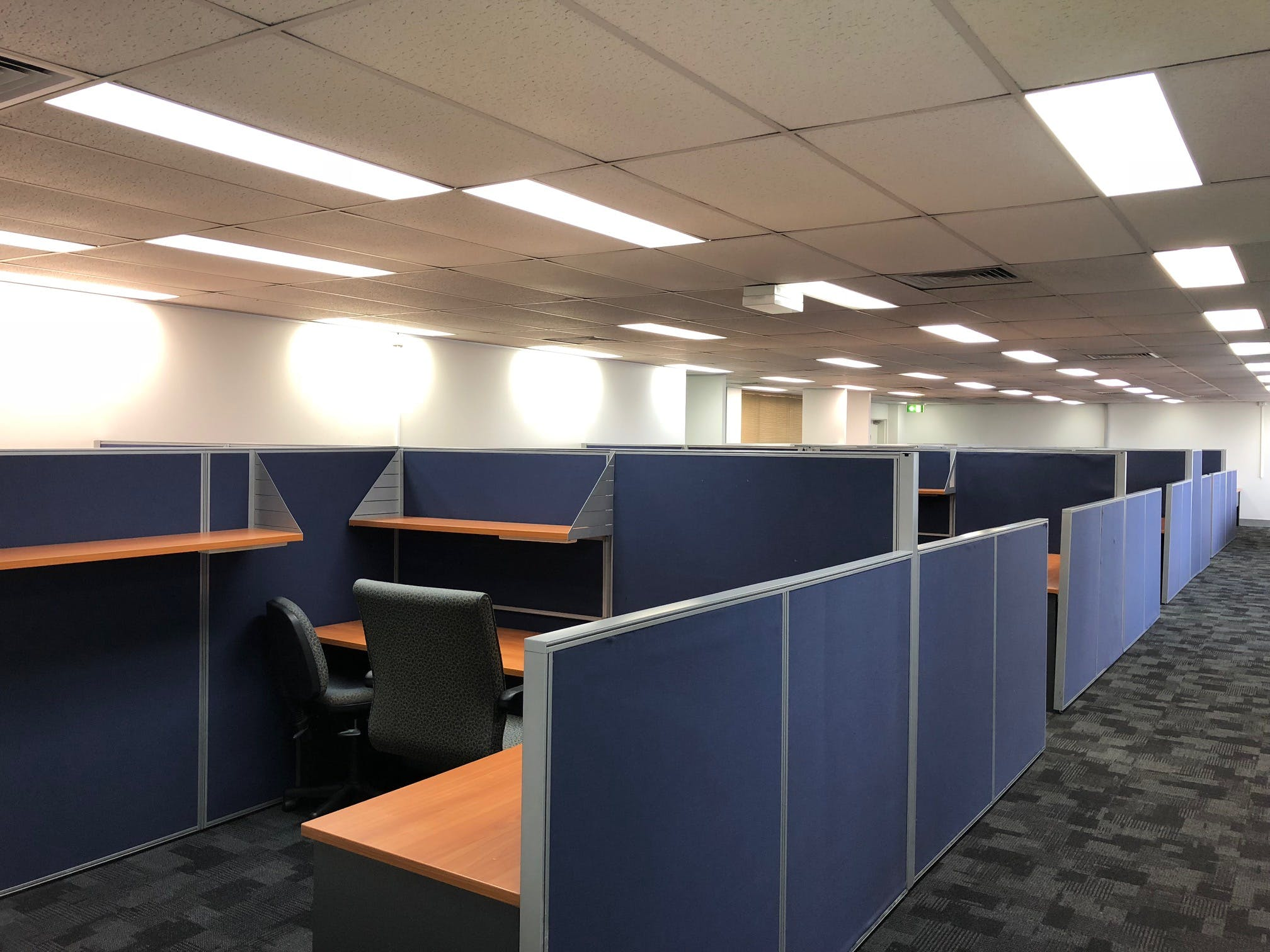 Private office at 57 Coronation Drive, Brisbane City, image 1
