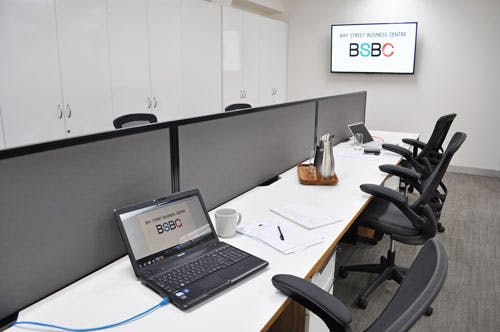 Office 3, private office at Bay Street Business Centre, image 1