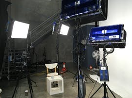 Looking for an Office Space with a Film Studio, multi-use area at LundinStudio, image 1
