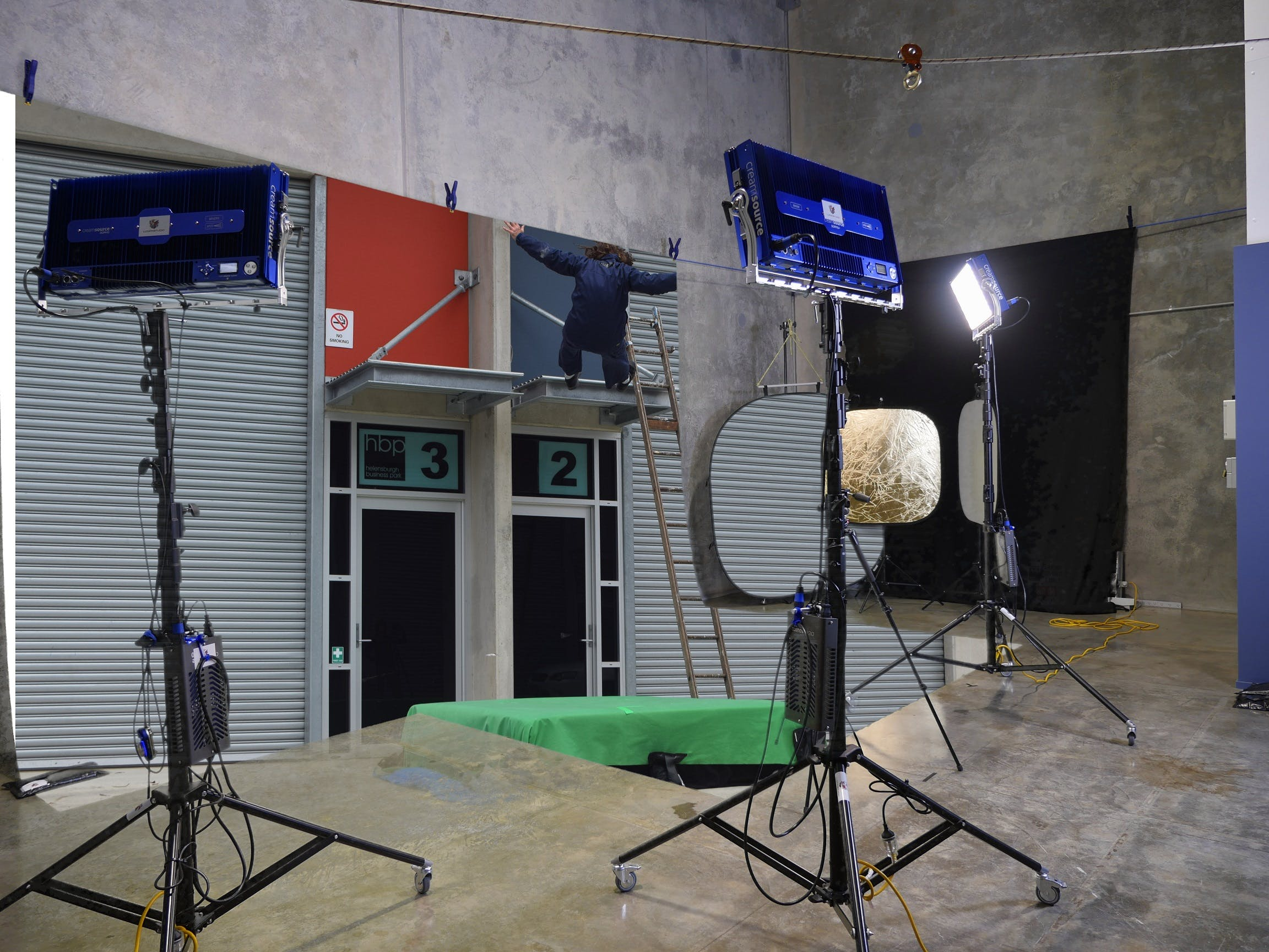 Studio 2, creative studio at LundinStudio, image 3