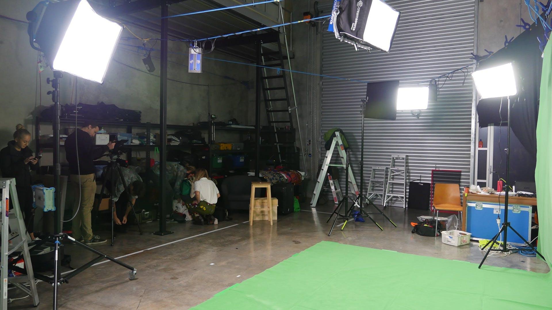 Studio 2, creative studio at LundinStudio, image 1
