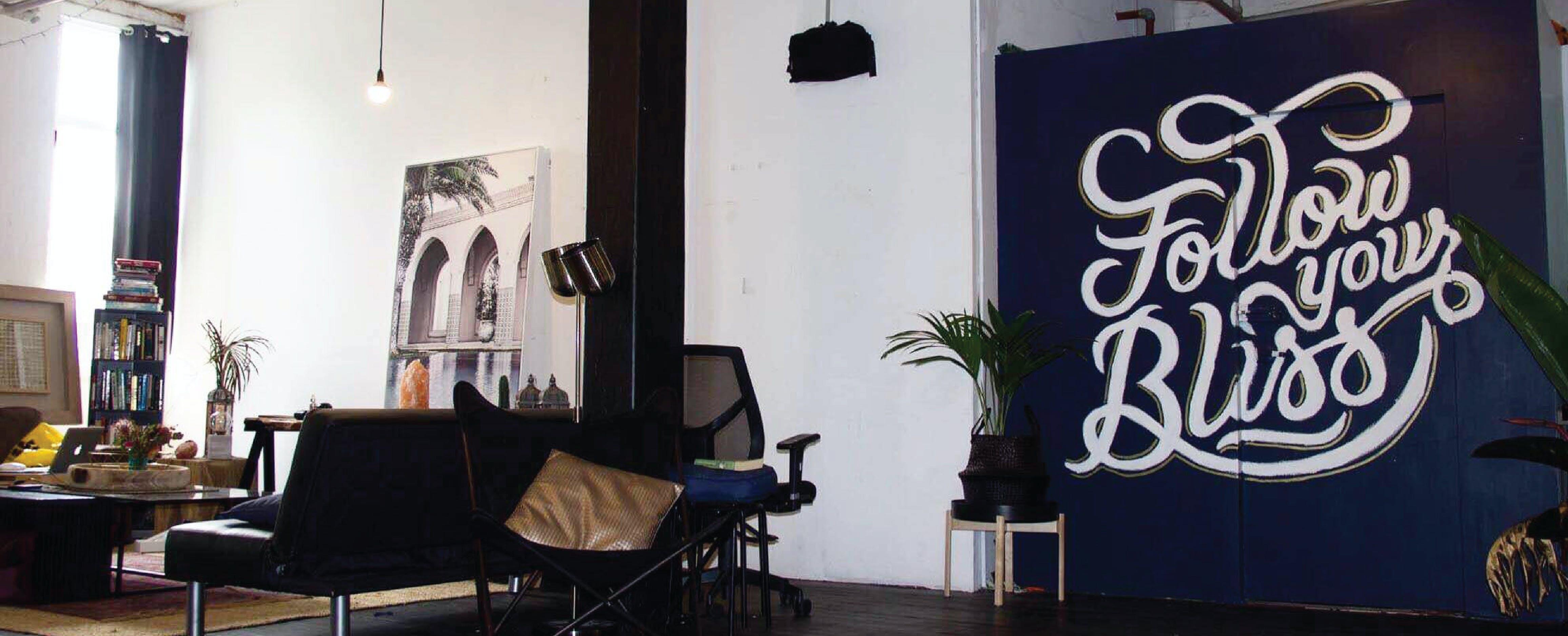 Events Space, multi-use area at Studio Blueprint, image 1