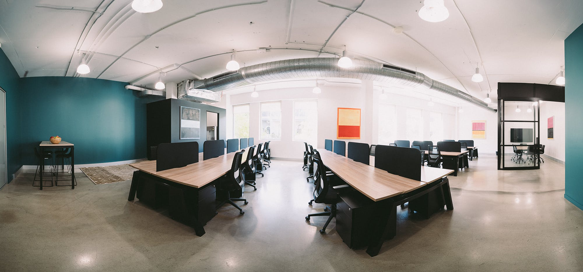 Coworking at Suite 307, image 1