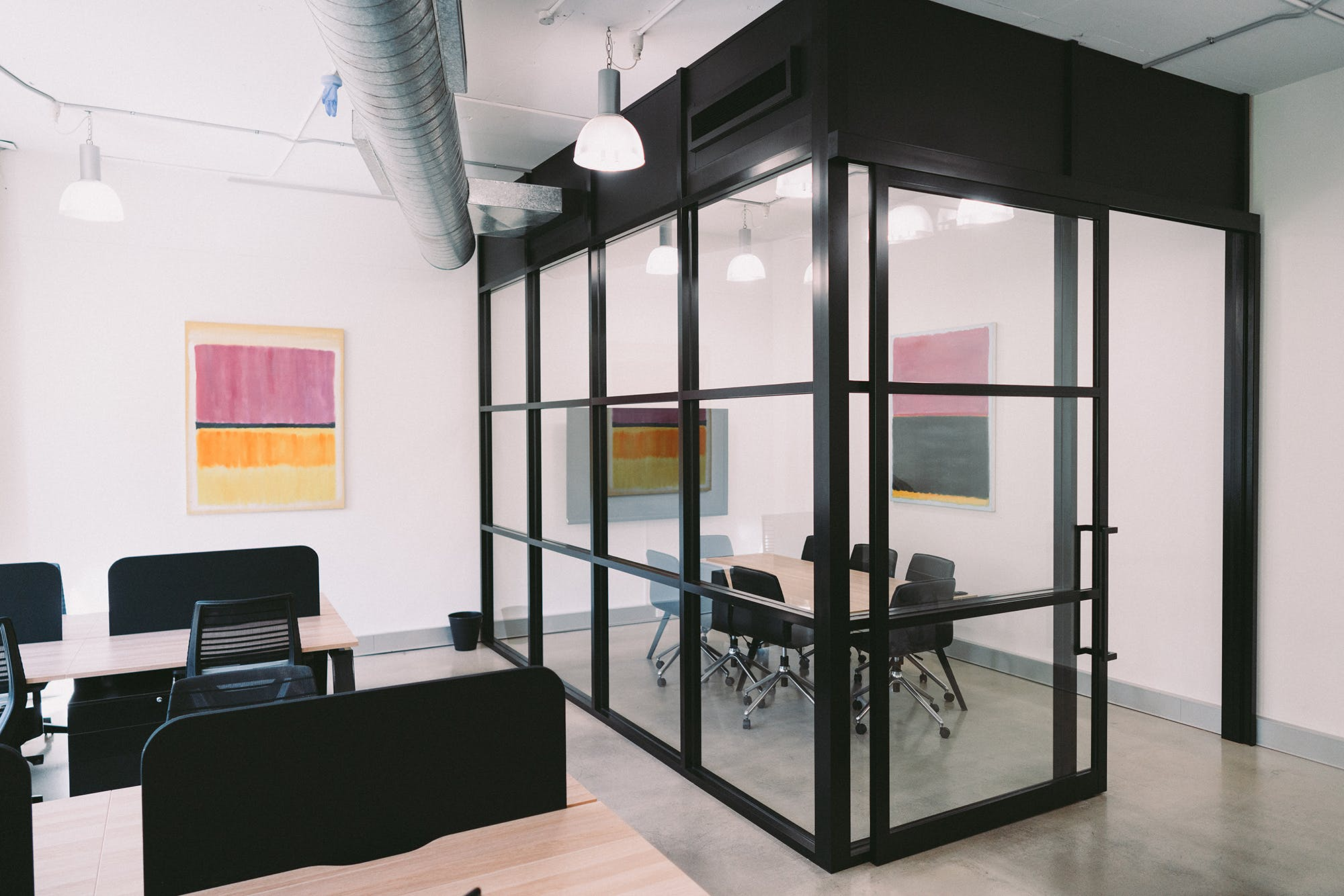 Coworking at Suite 307, image 3