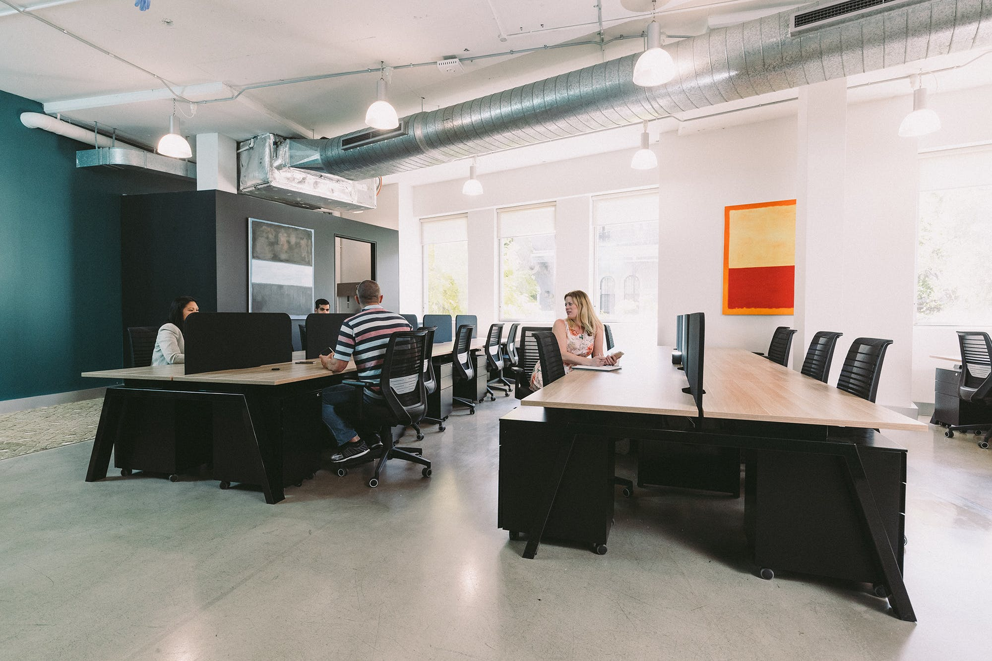 Coworking at Suite 307, image 6
