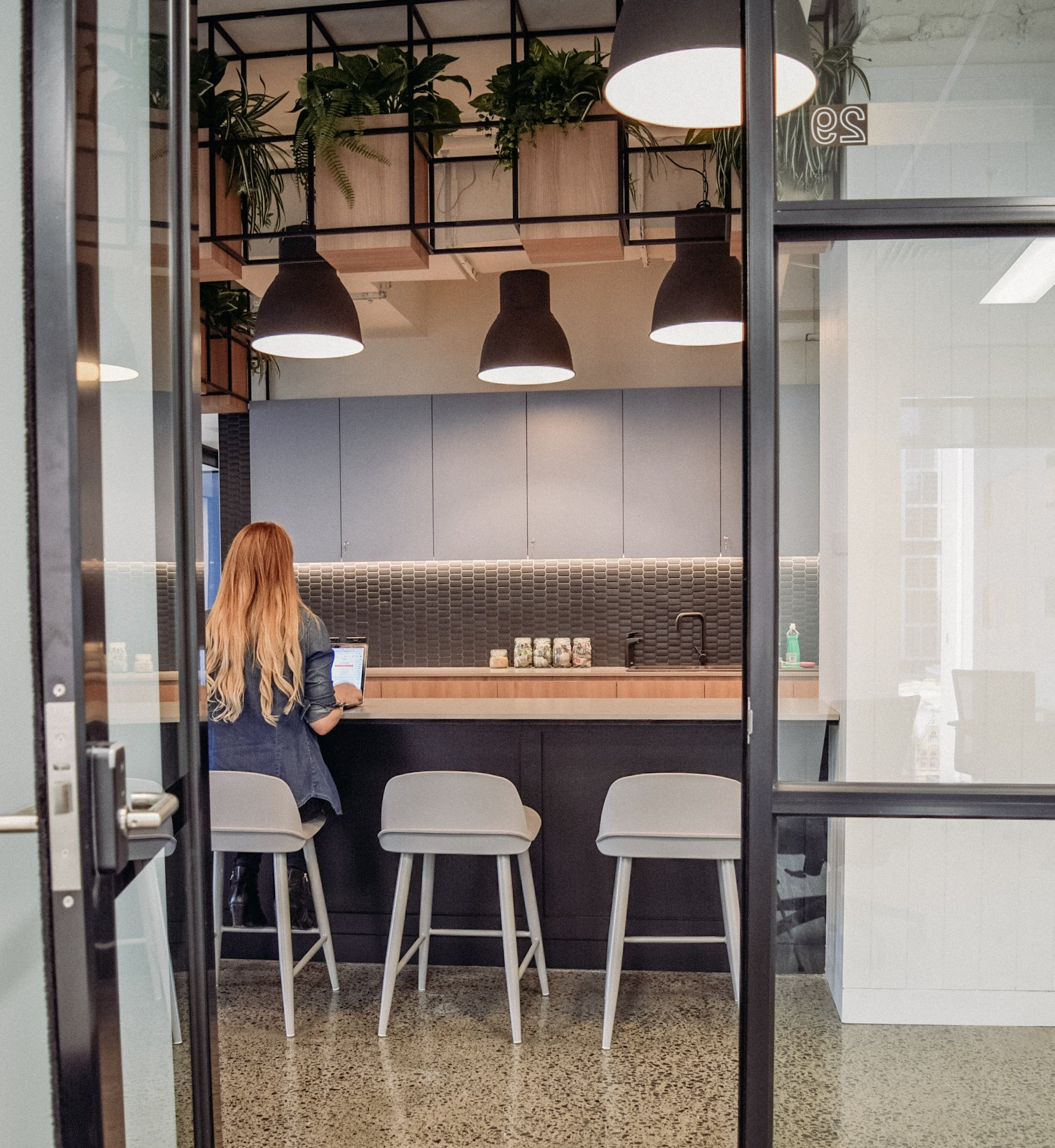 Suite 701, private office at Altitude CoWork, image 11