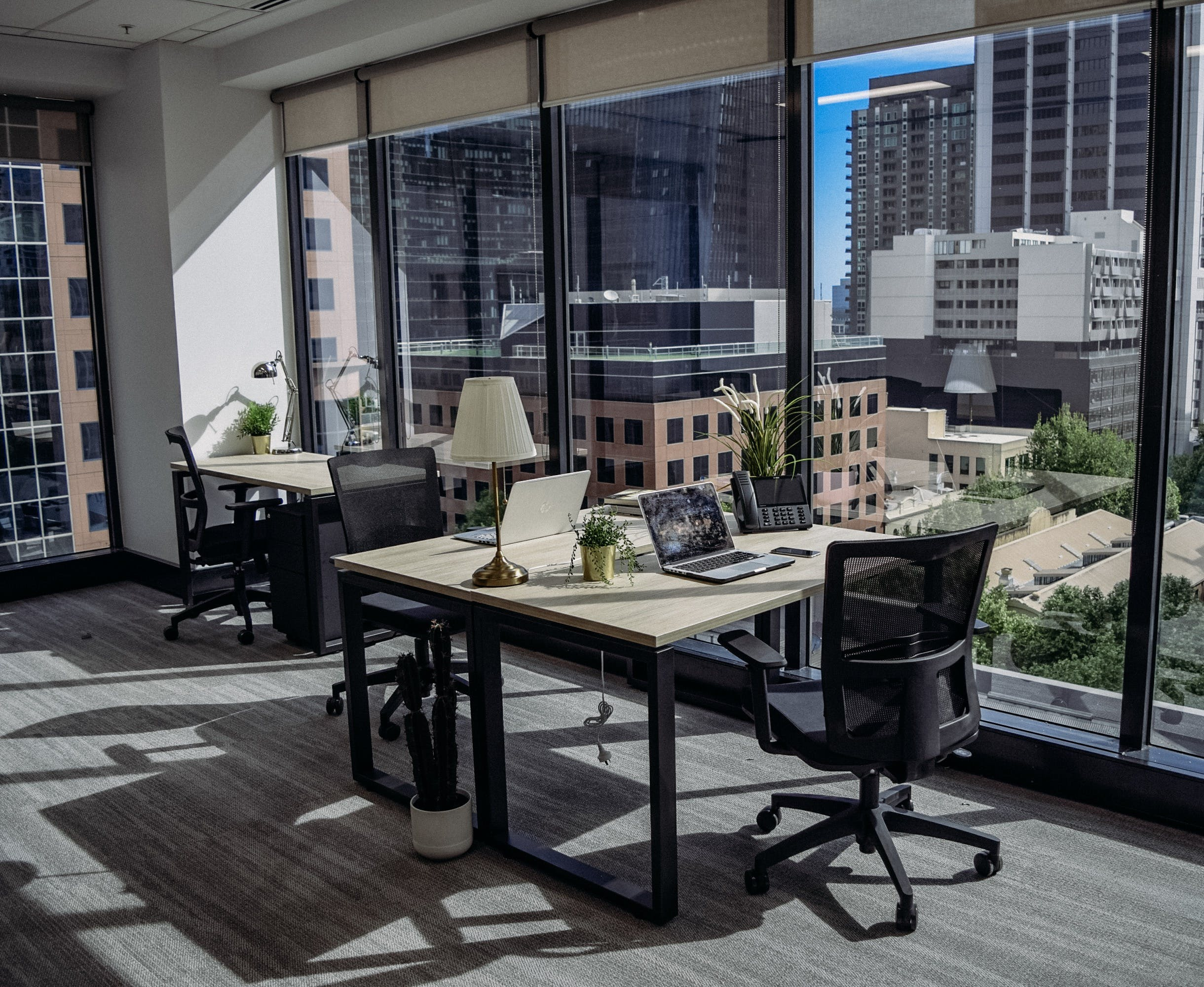 Suite 701, private office at Altitude CoWork, image 8