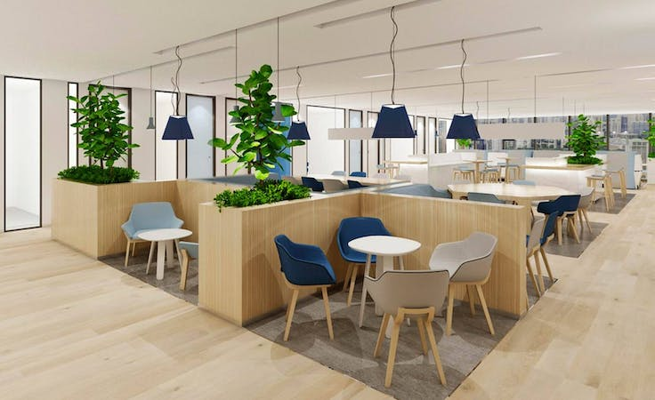 Coworking at 15 Moore Street, image 1